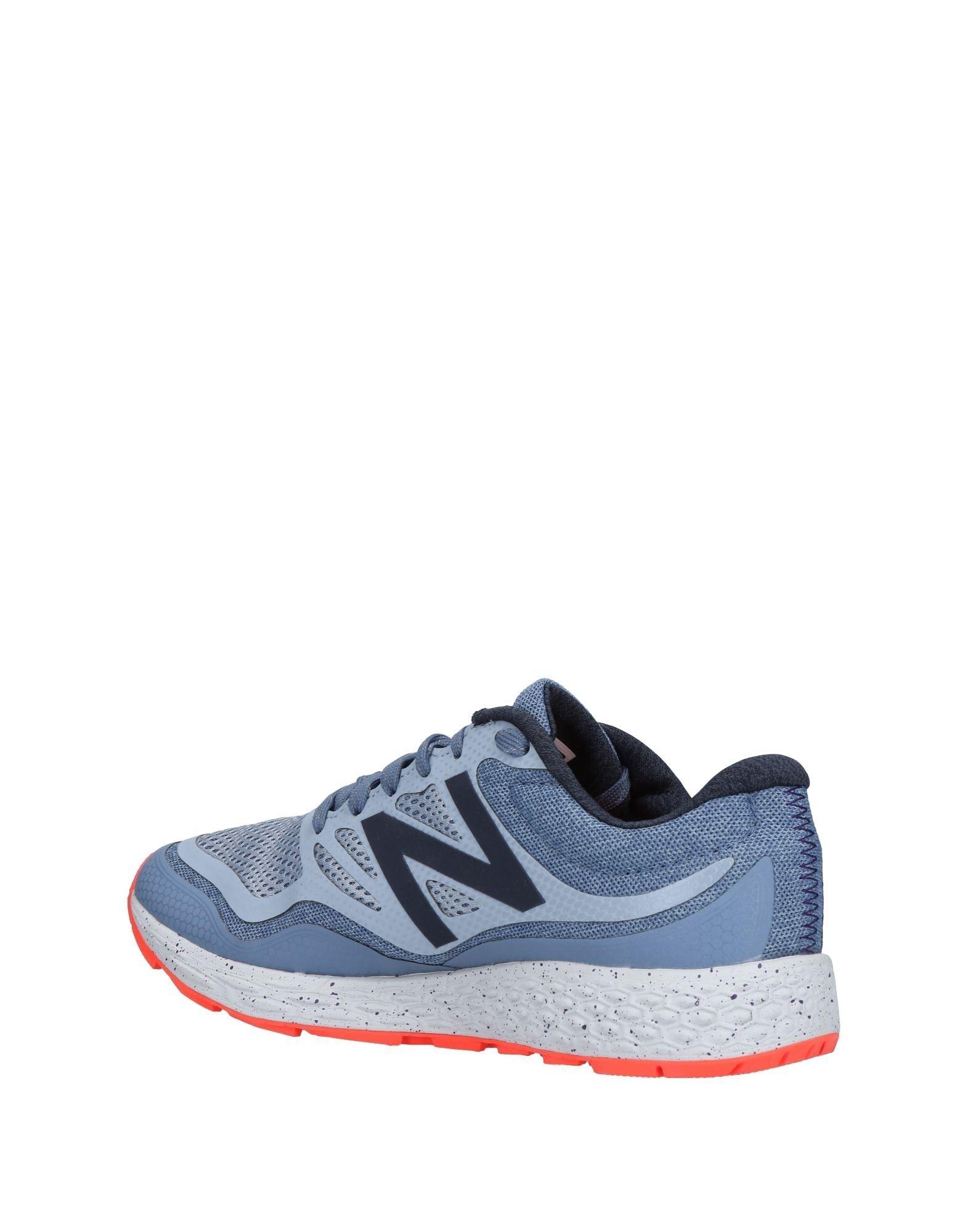 Rabatt Sneakers echte Schuhe New Balance Sneakers Rabatt Herren  11501041OI c52a06