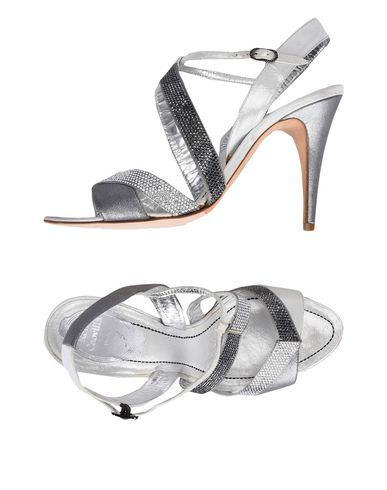 Zapatos de mujer baratos Re' zapatos de mujer Sandalia Re' baratos Caovilla Mujer - Sandalias Re' Caovilla - 11501046BQ Plata 3acdea