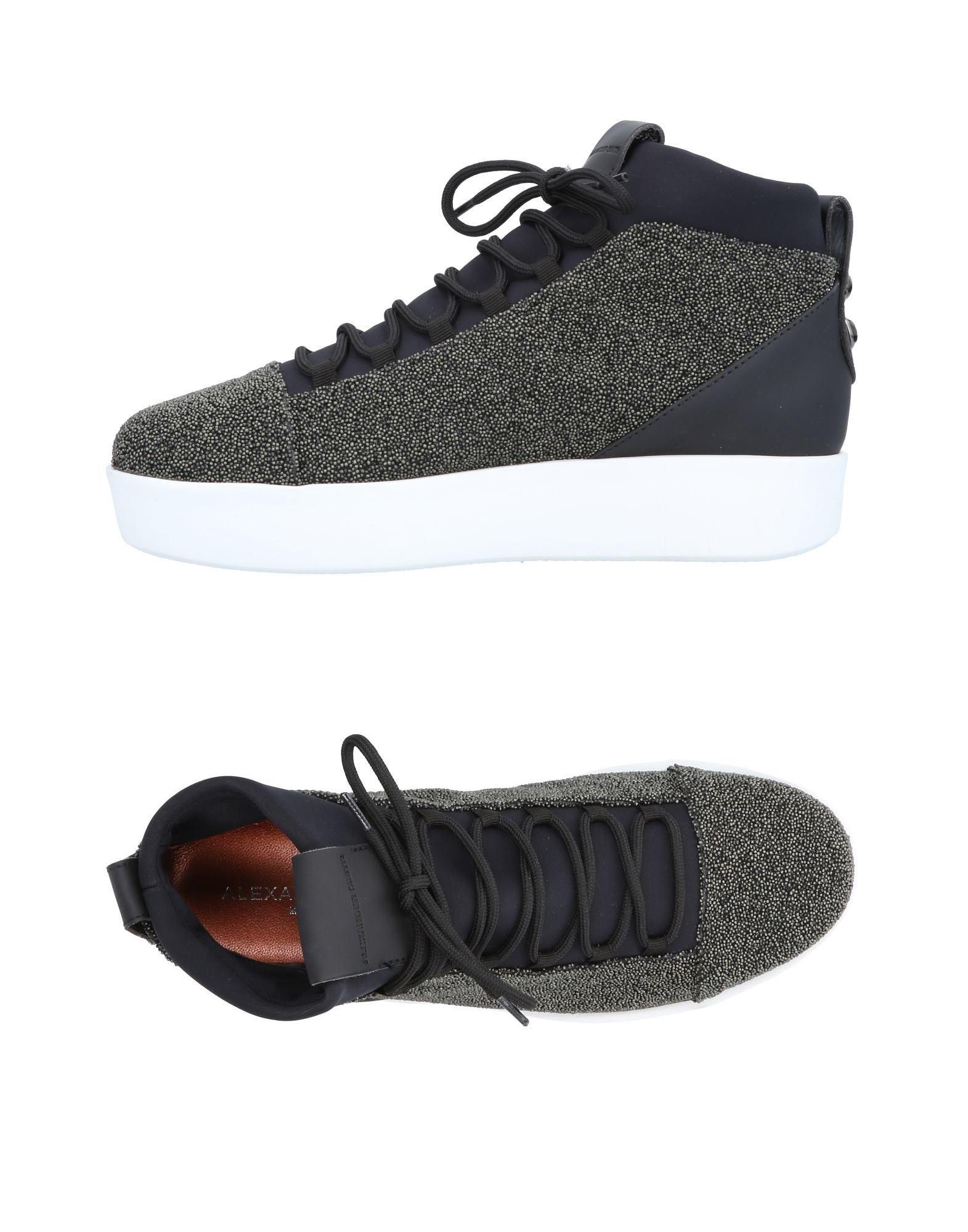 Alexander Smith Sneakers Damen  11501050AE Neue Schuhe
