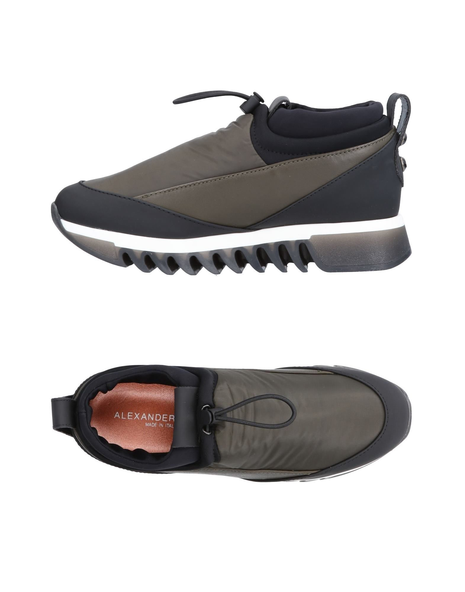 Alexander Smith Sneakers Damen  11501061PX Neue Schuhe