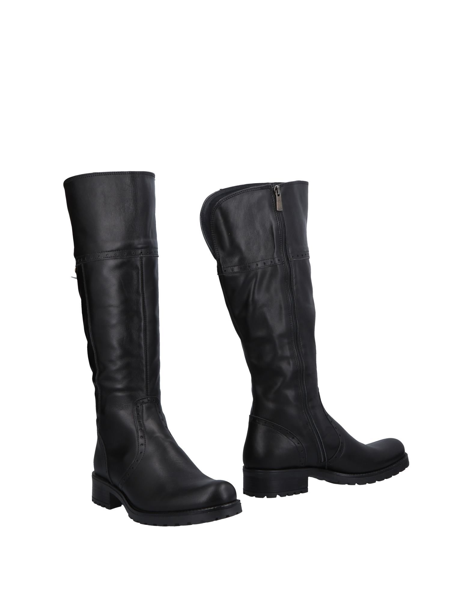 Igi&Co Stiefel Damen  11501064FE Gute Qualität beliebte Schuhe