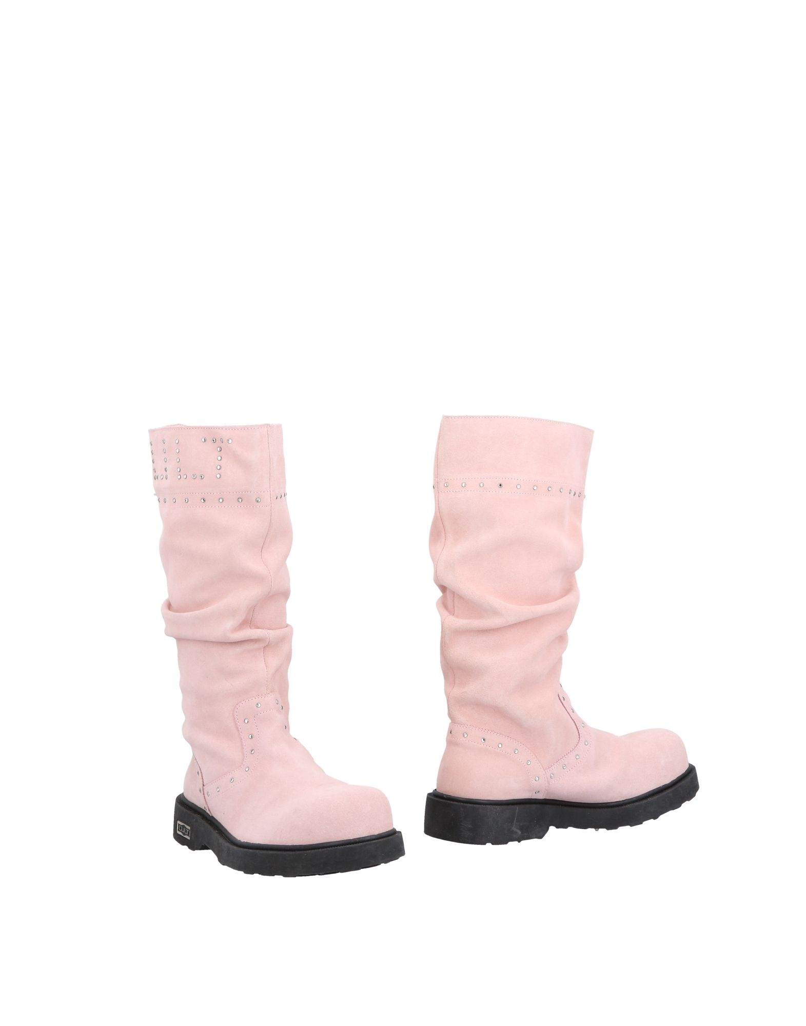 Gut um Stiefel billige Schuhe zu tragenCult Stiefel um Damen  11501076IR a6e884