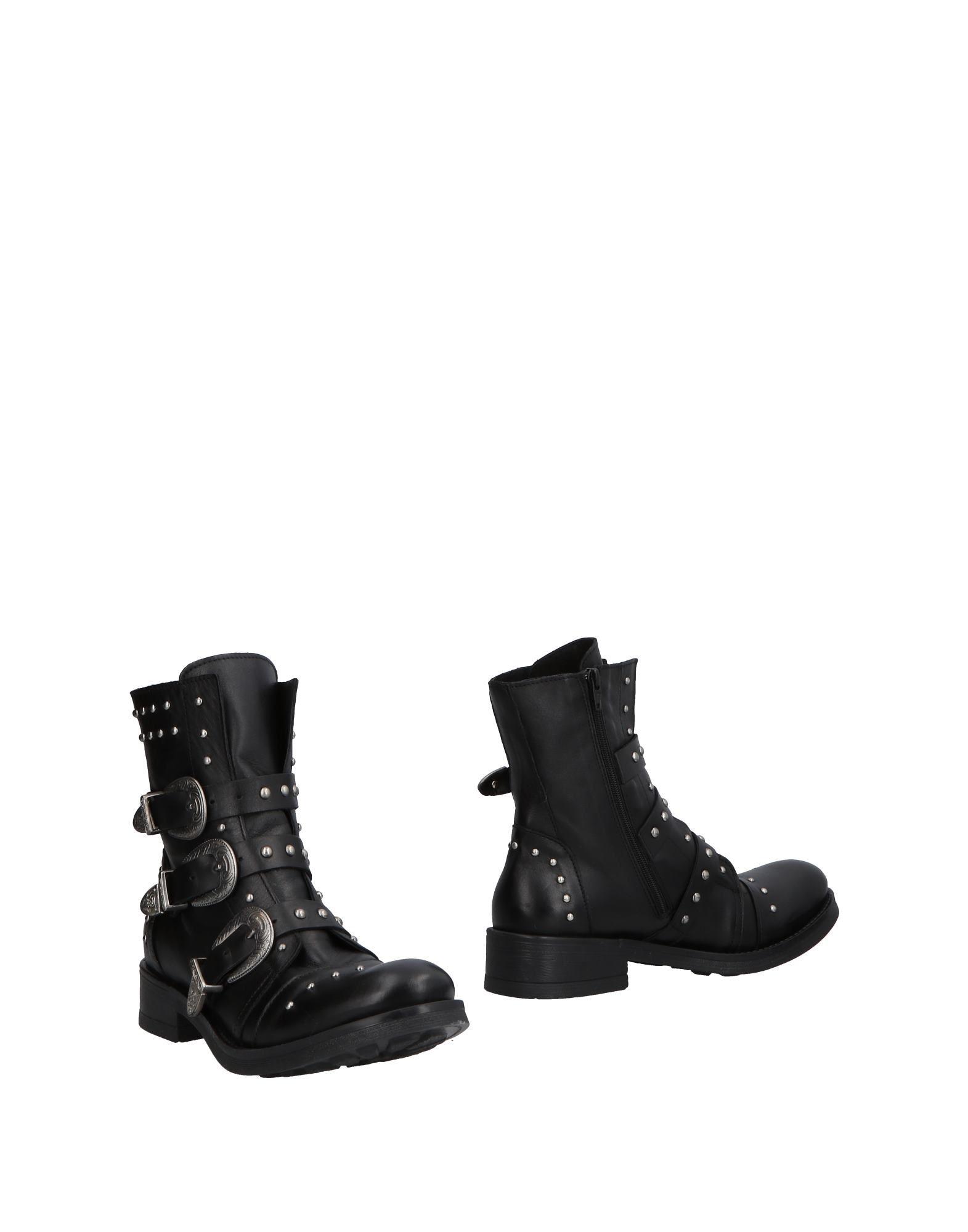 Paola Firenze Stiefelette Damen beliebte  11501102XA Gute Qualität beliebte Damen Schuhe 8bd19a