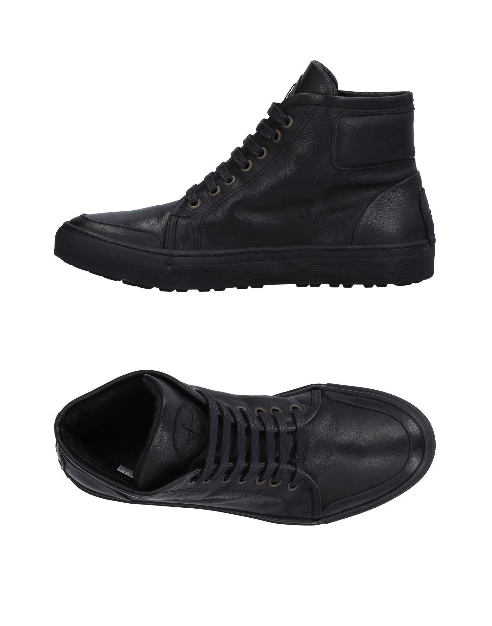 Sneakers Fiorentini+Baker Homme - Sneakers Fiorentini+Baker  Noir Confortable et belle
