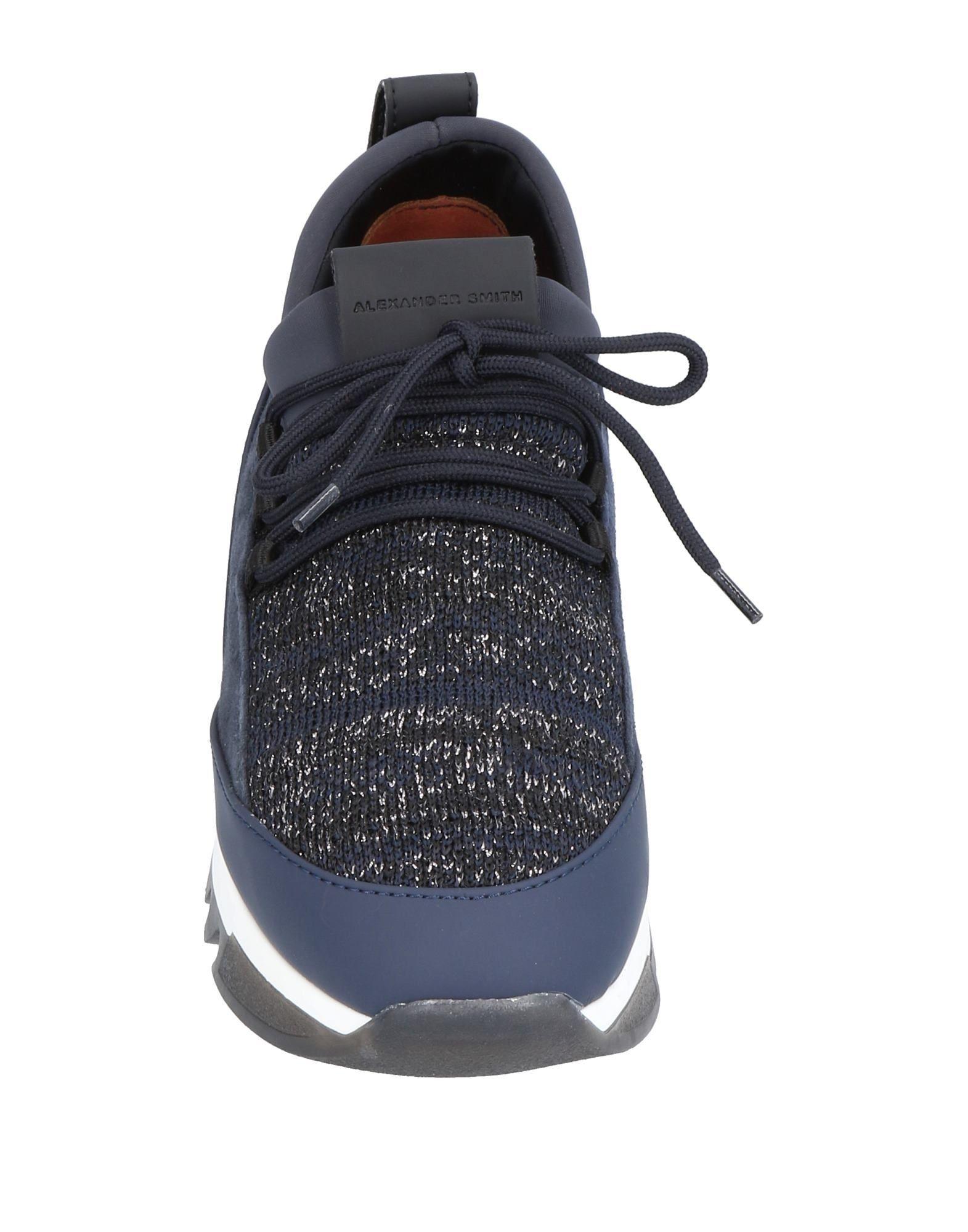 Gut um billige Schuhe Damen zu tragenAlexander Smith Sneakers Damen Schuhe  11501105BE c892c0
