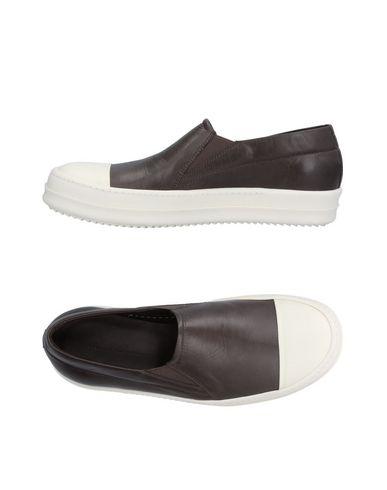Los últimos zapatos de hombre y mujer Zapatillas Rick Ows Hombre - Zapatillas Rick Ows - 11501127PG Verde oscuro