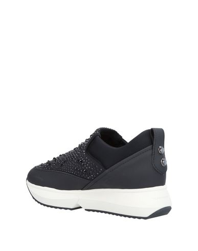 Smith Donna Sneakers Alexander Scarpe Nero