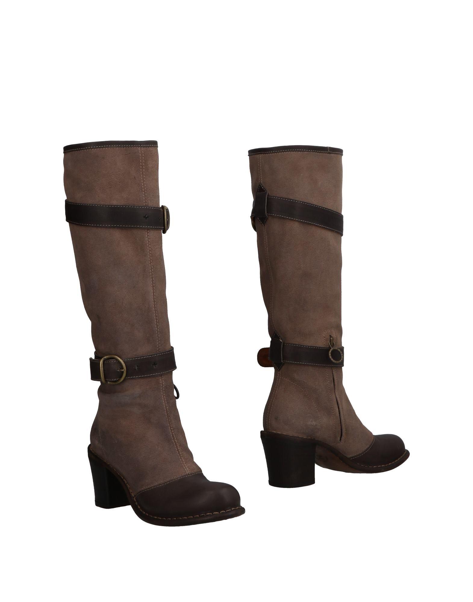Rabatt Schuhe Fiorentini+Baker Stiefel Damen  11501131DC