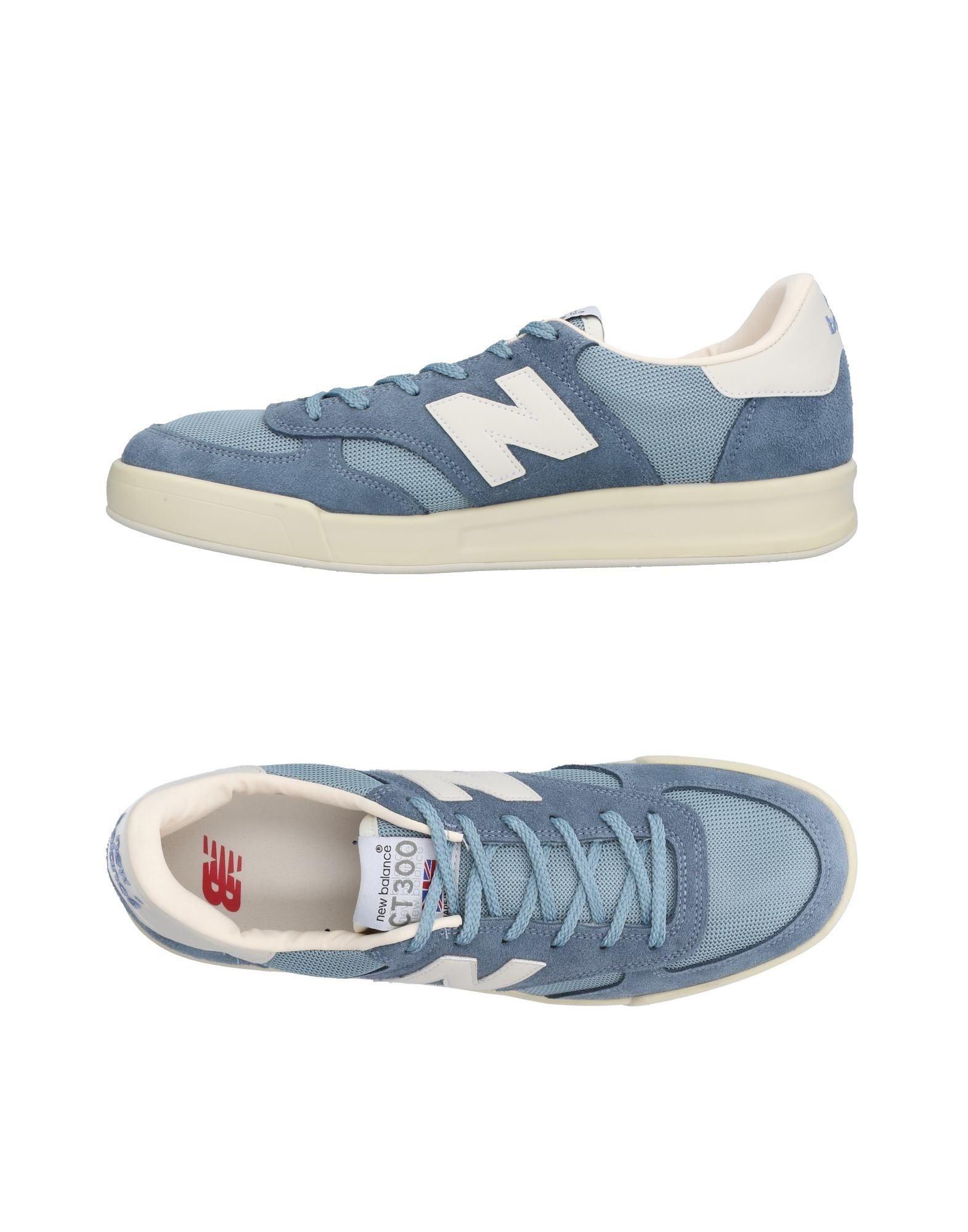 Sneakers New Balance Uomo - 11501134NF