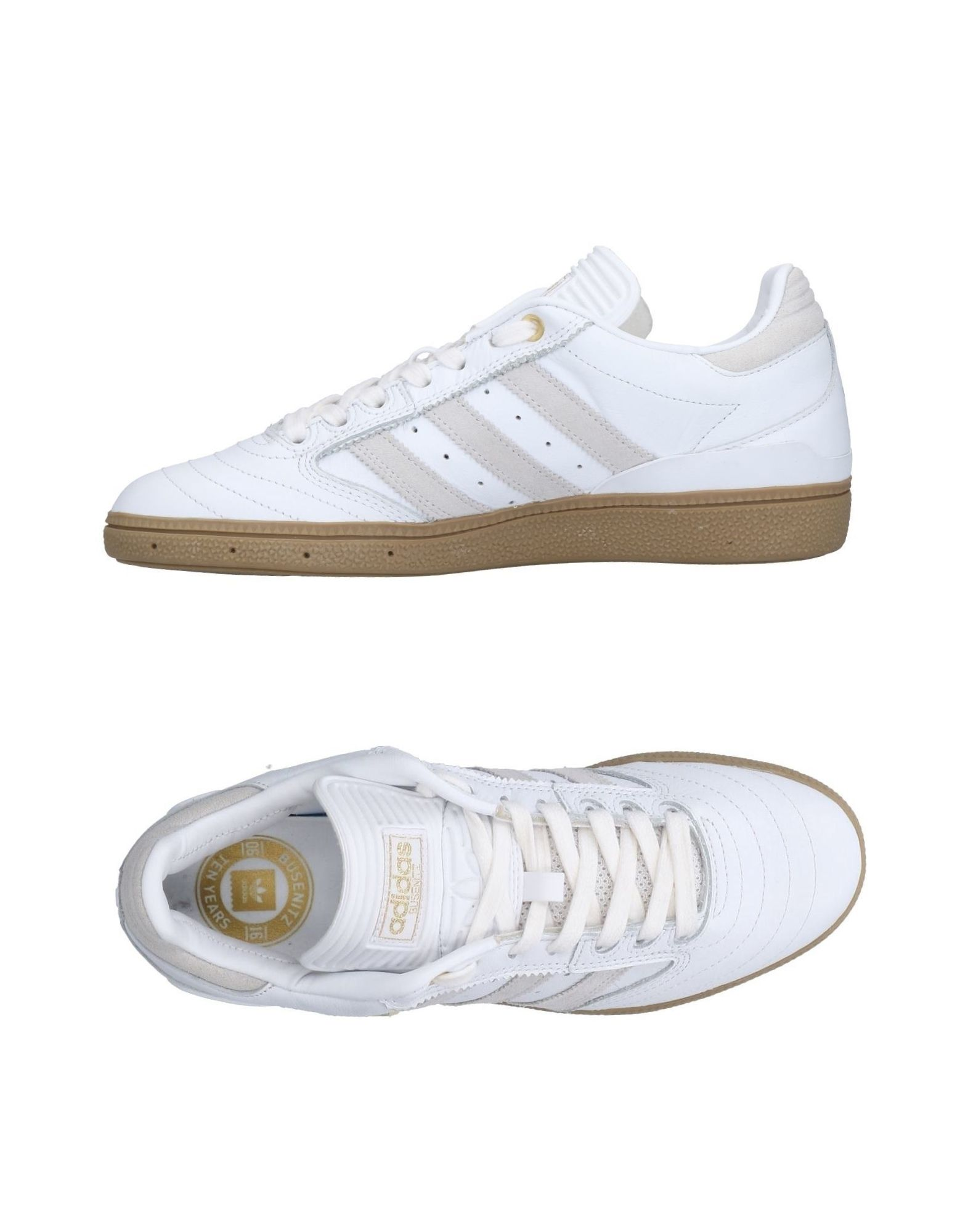 Moda Sneakers Adidas Uomo - 11501144GP
