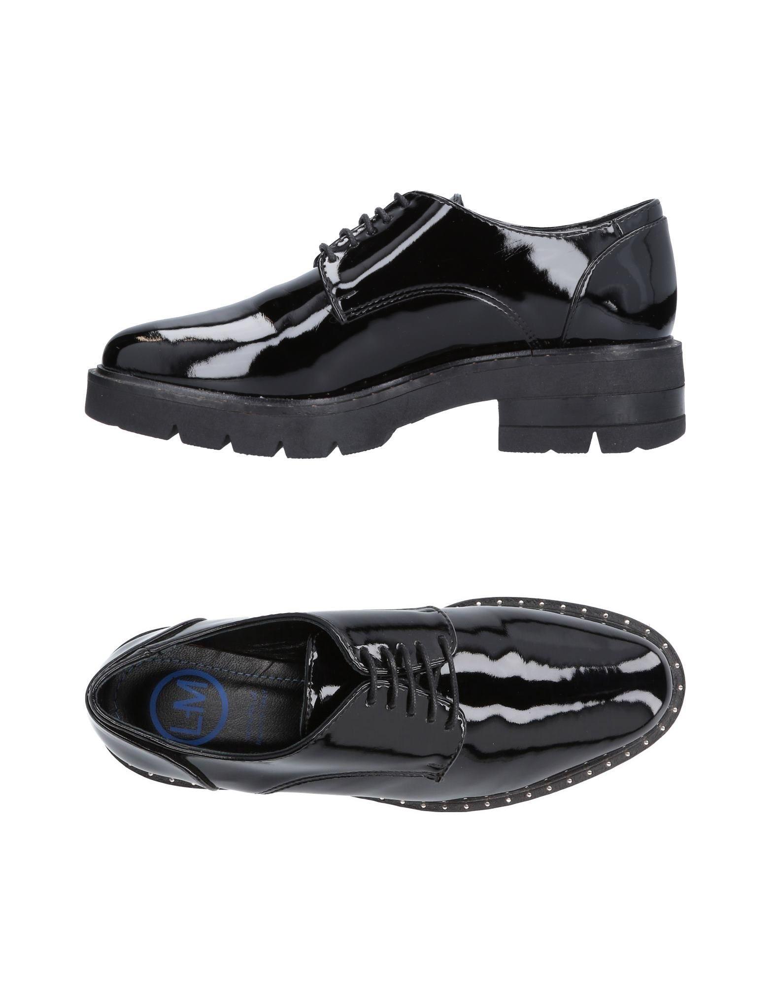 Günstige und modische Schuhe Lm Schnürschuhe Damen  11501145GX