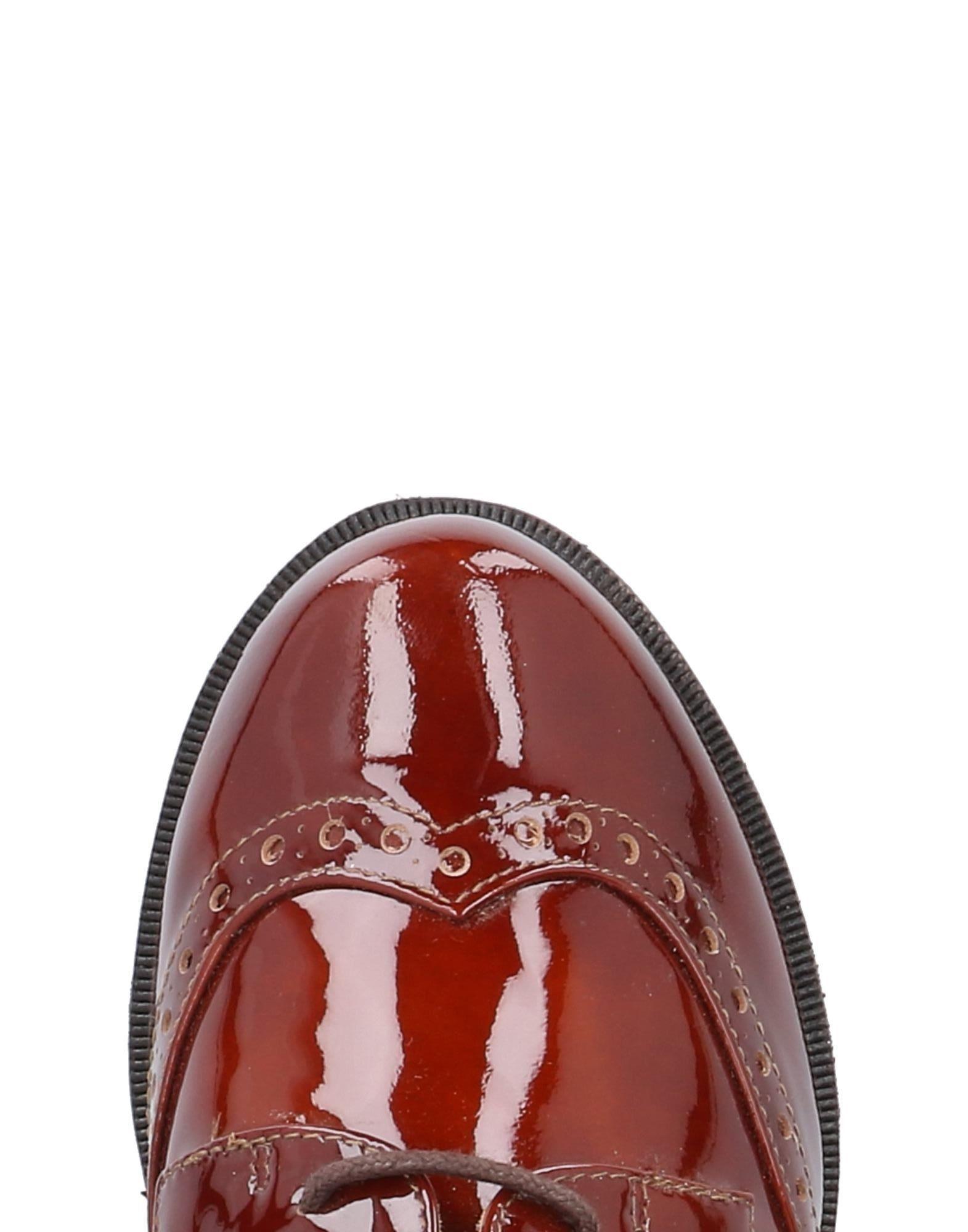 Gut um um um billige Schuhe zu tragenPaloma Barceló Schnürschuhe Damen  11501156UT 6aaf04