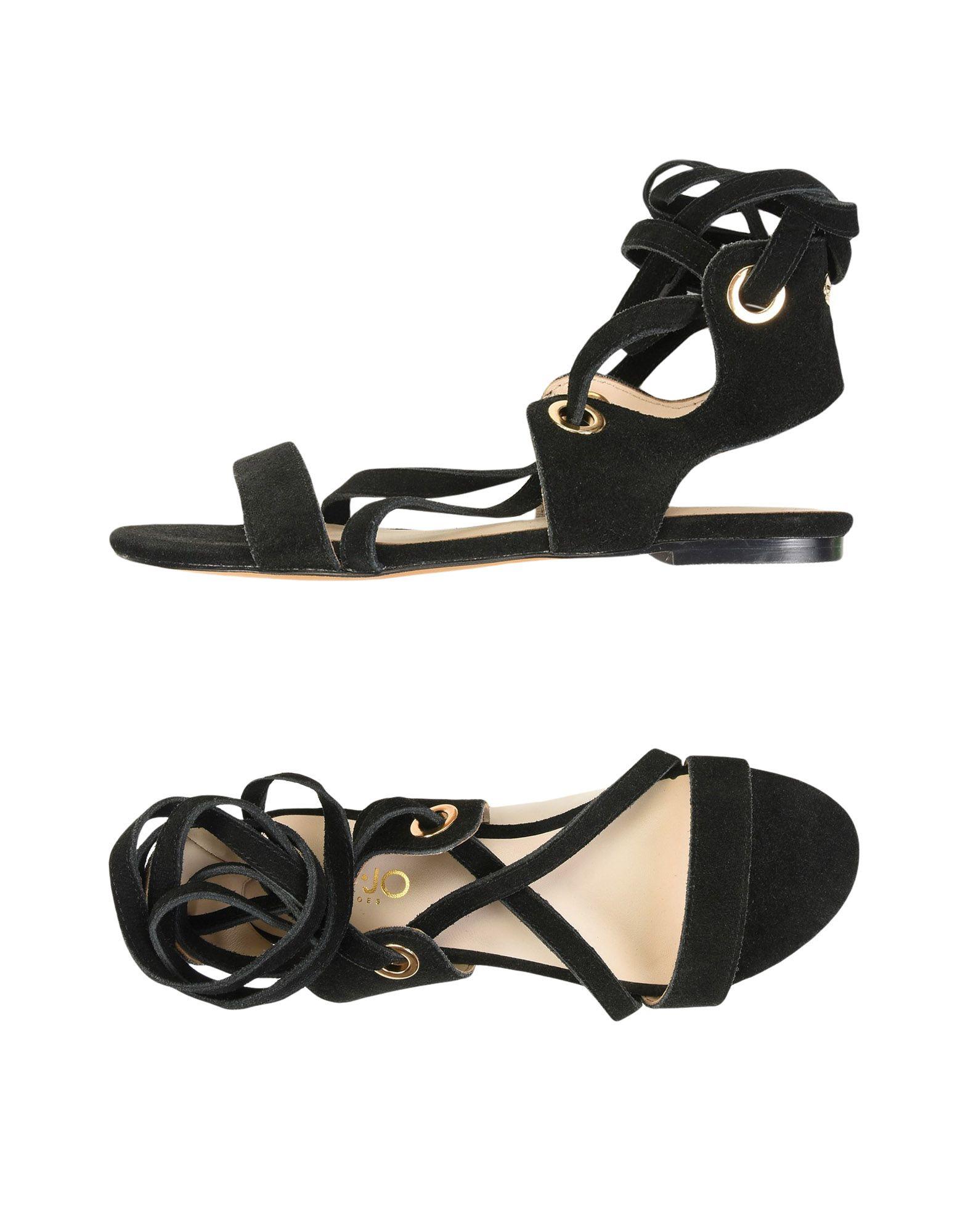 Liu •Jo Shoes Sandalen Damen  11501157NV Gute Qualität beliebte Schuhe