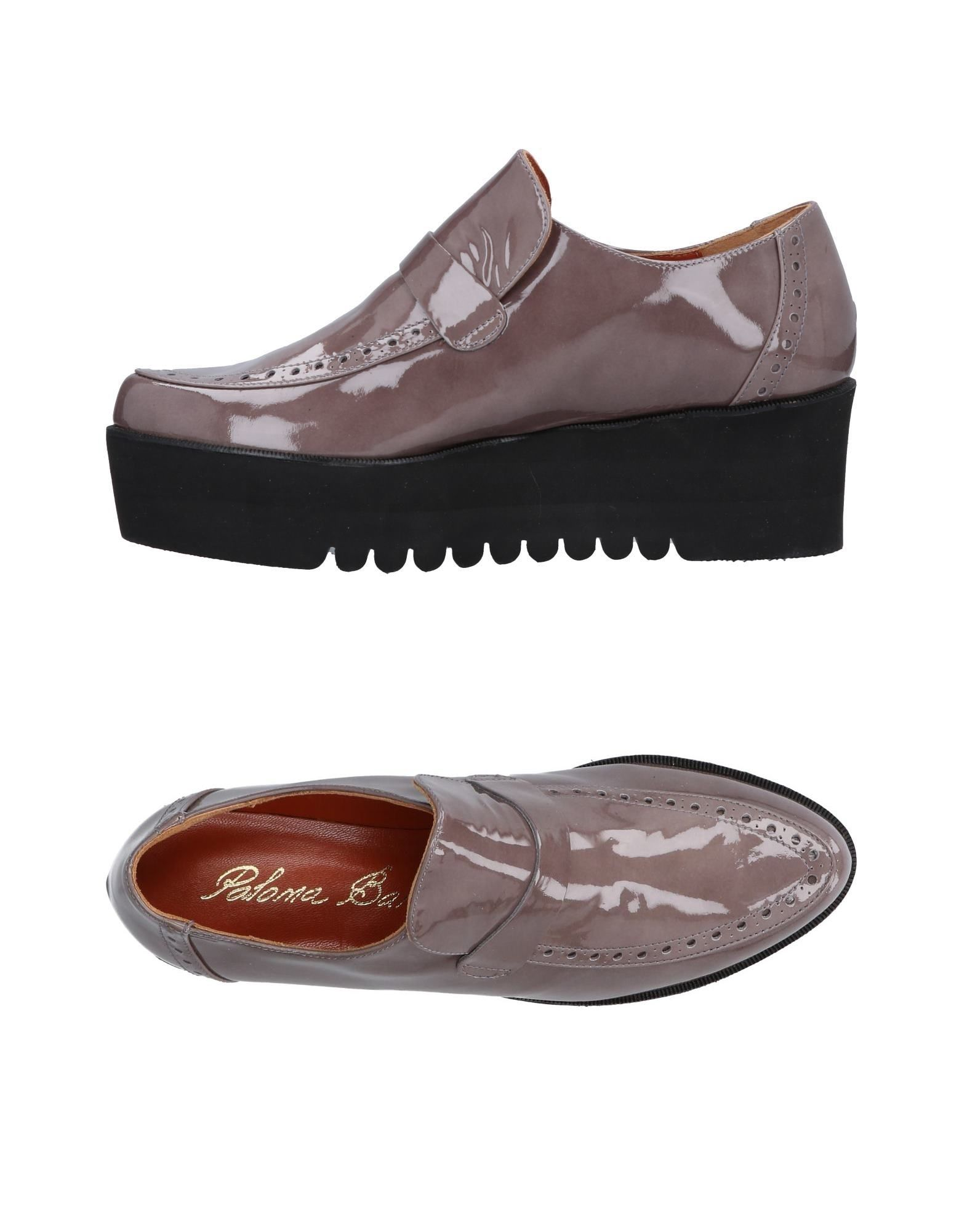 Gut um billige Schuhe Damen zu tragenPaloma Barceló Mokassins Damen Schuhe  11501165PP e98e58