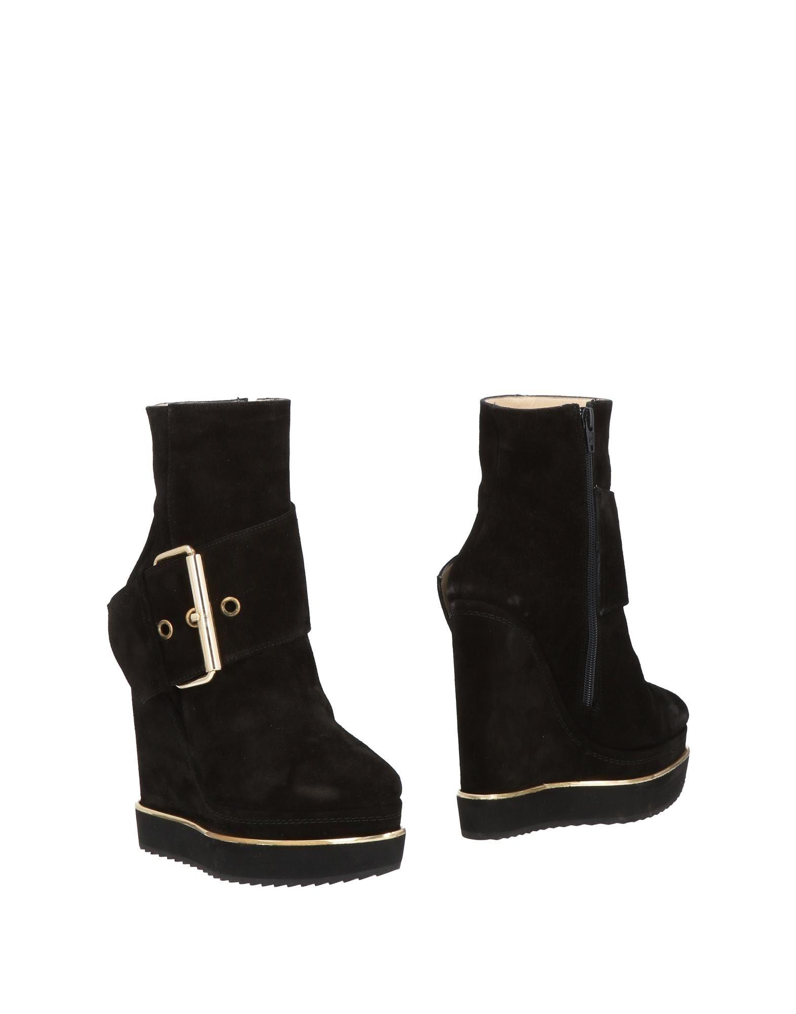 Paloma Barceló Stiefelette 11501174CG Damen  11501174CG Stiefelette Neue Schuhe 8f8706