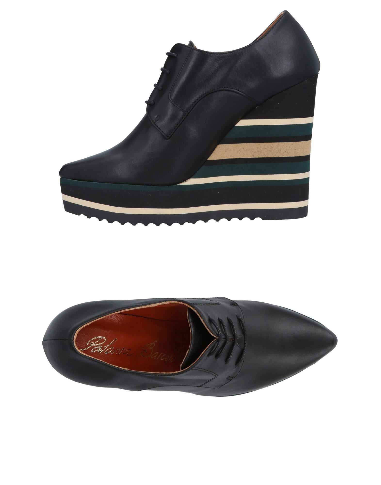 Stilvolle billige Schuhe Schuhe Schuhe Paloma Barceló Schnürschuhe Damen  11501176UP a4d96d