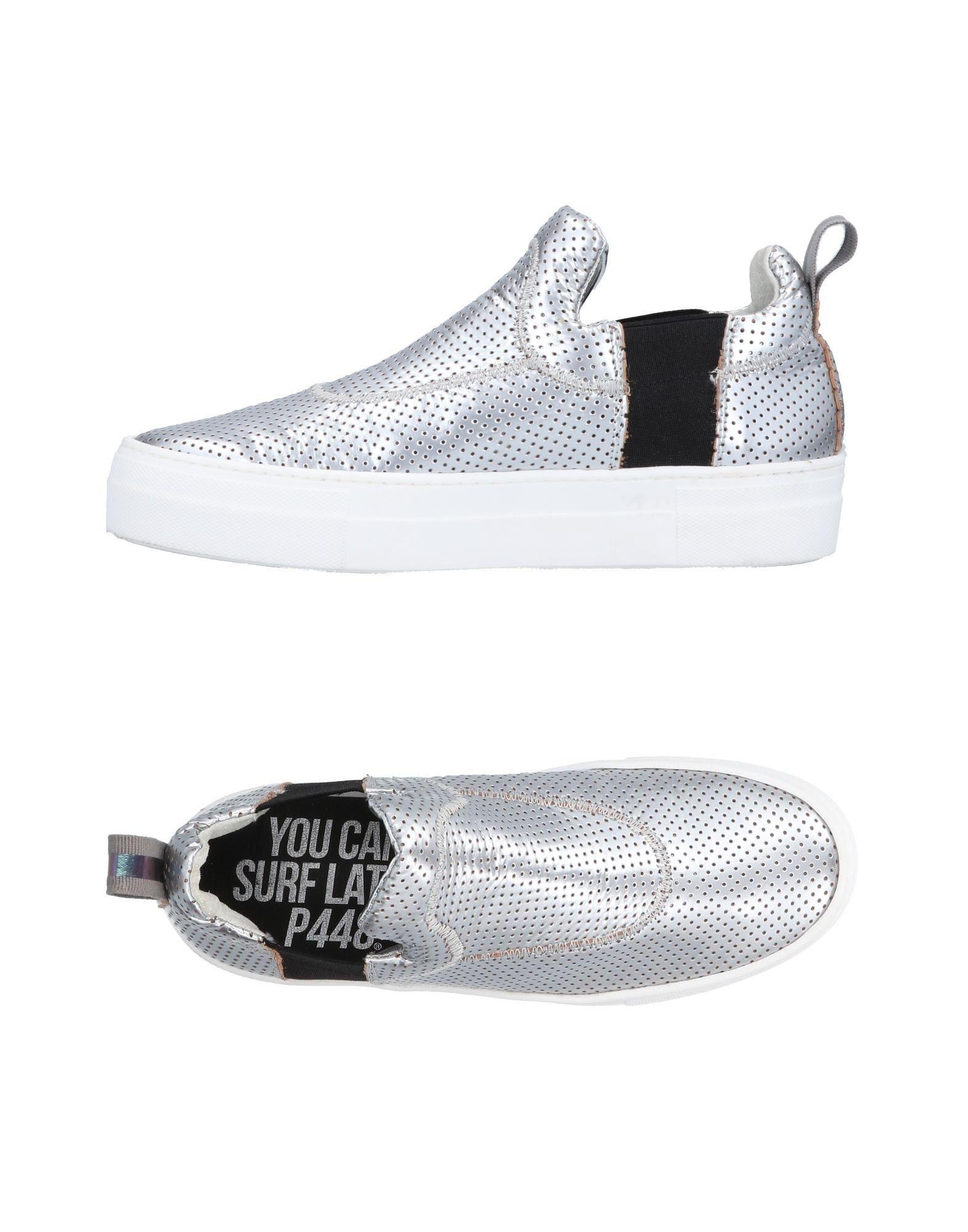 P448 Sneakers - Women Women Women P448 Sneakers online on  United Kingdom - 11501177SO d73b78