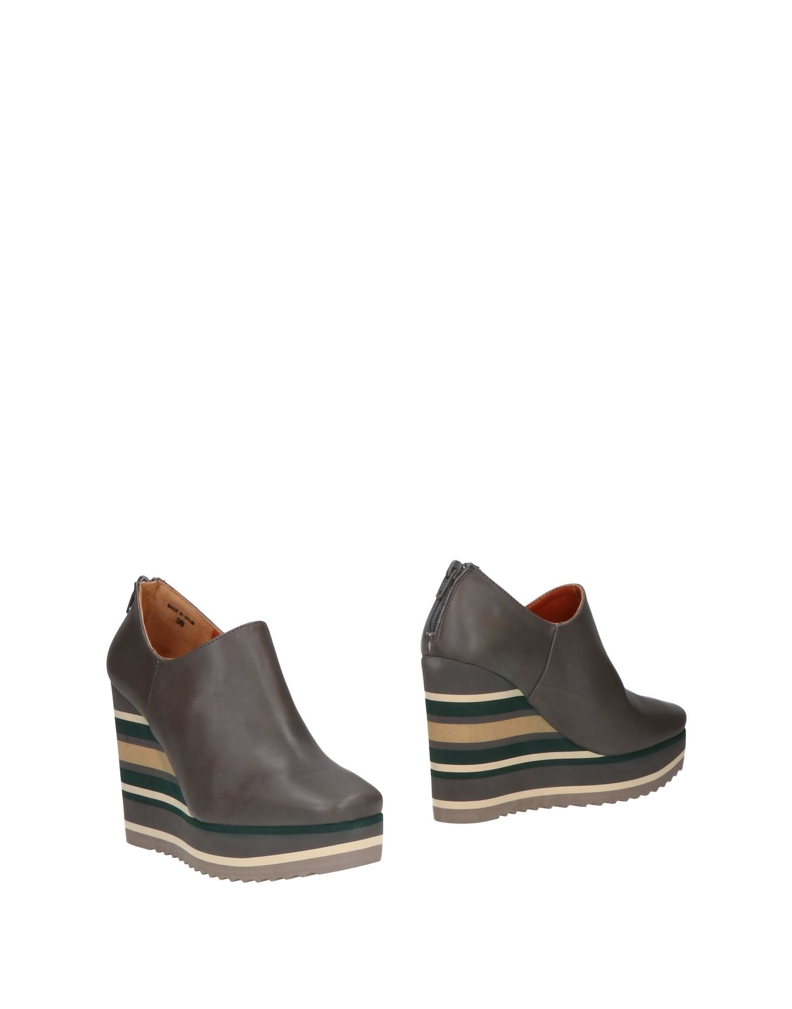 Gut um billige Stiefelette Schuhe zu tragenPaloma Barceló Stiefelette billige Damen  11501201NM a70237