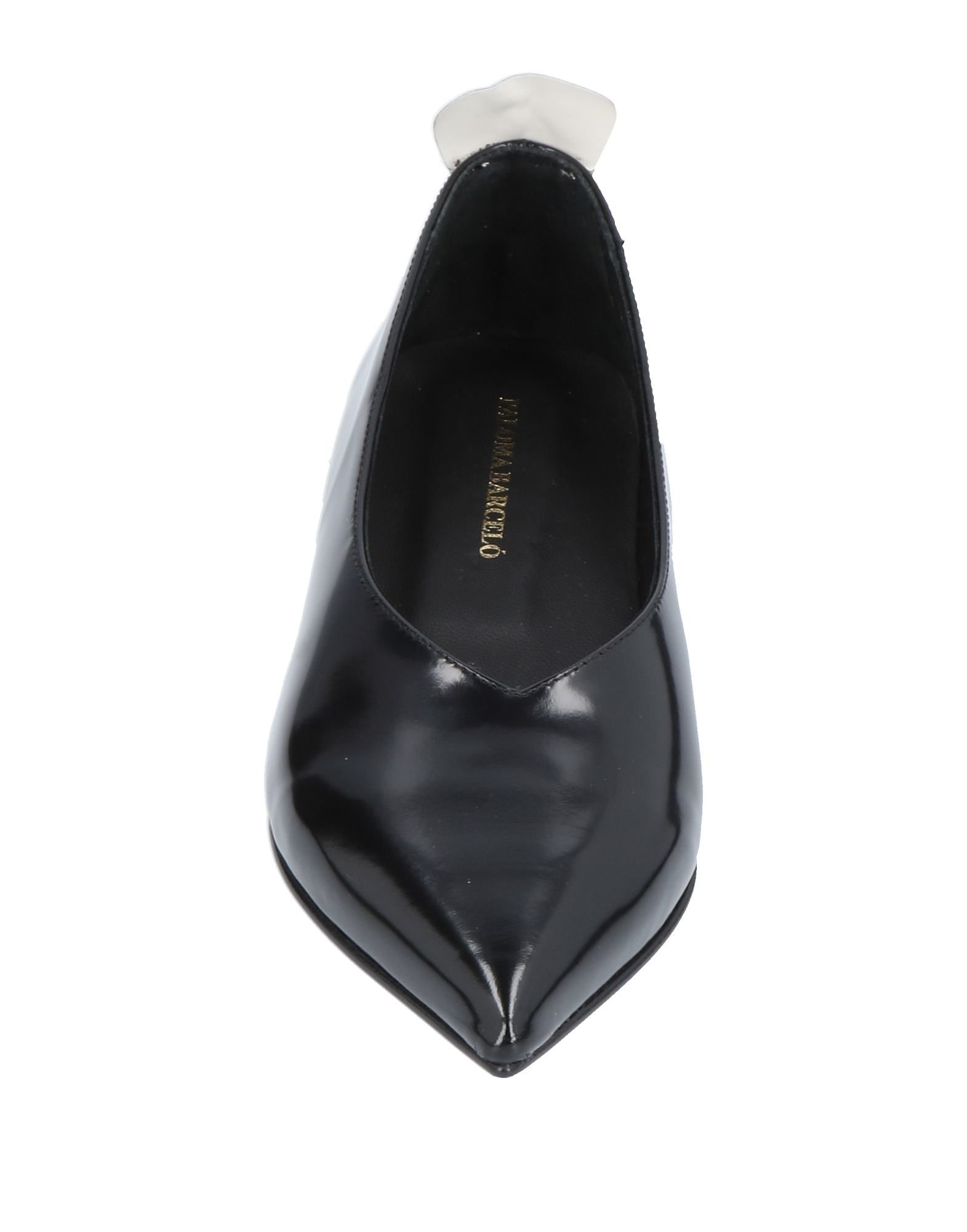 Stilvolle billige Schuhe Paloma 11501208LH Barceló Ballerinas Damen  11501208LH Paloma 34e1da