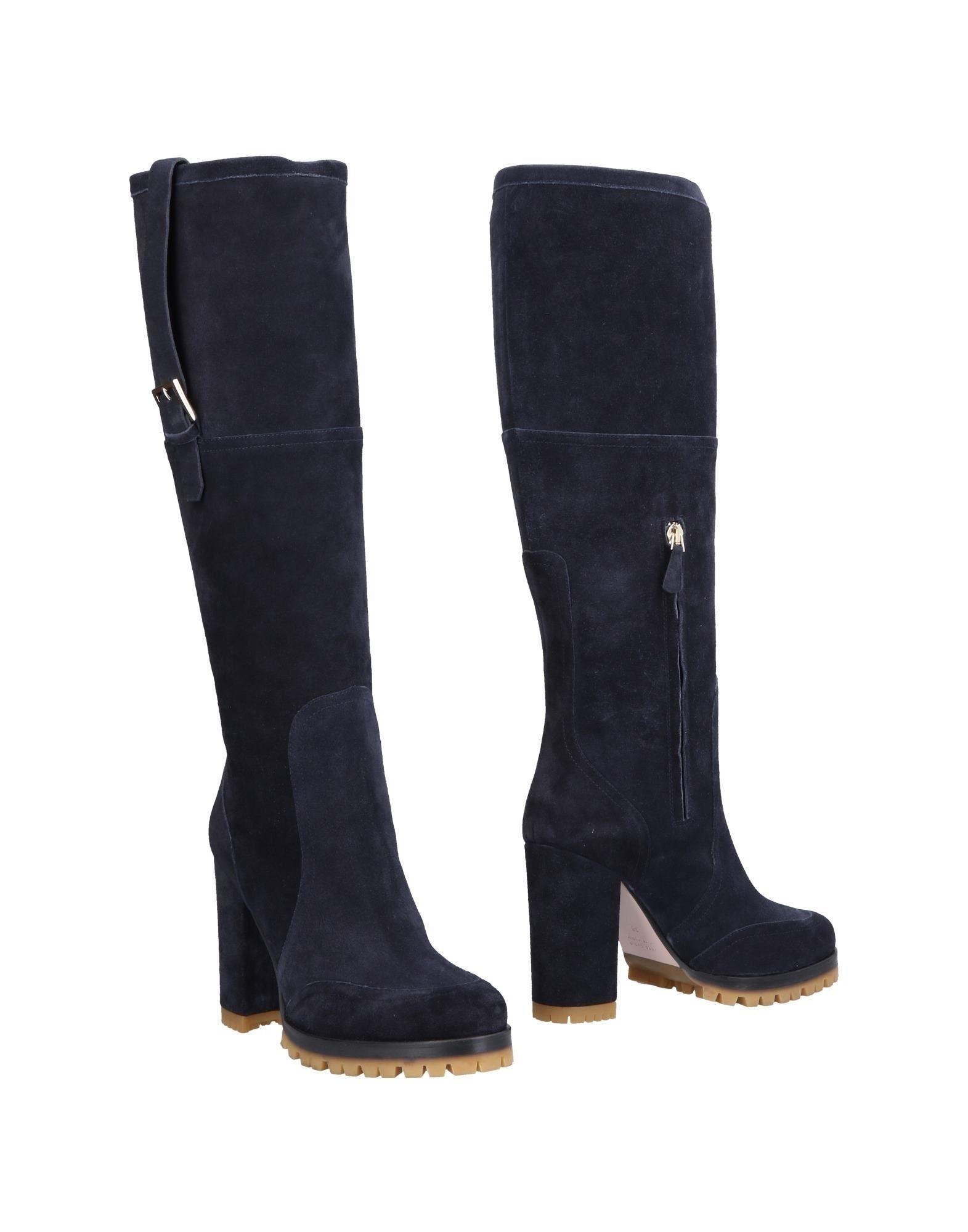 Red(V) Stiefel aussehende Damen  11501209DVGünstige gut aussehende Stiefel Schuhe 796177