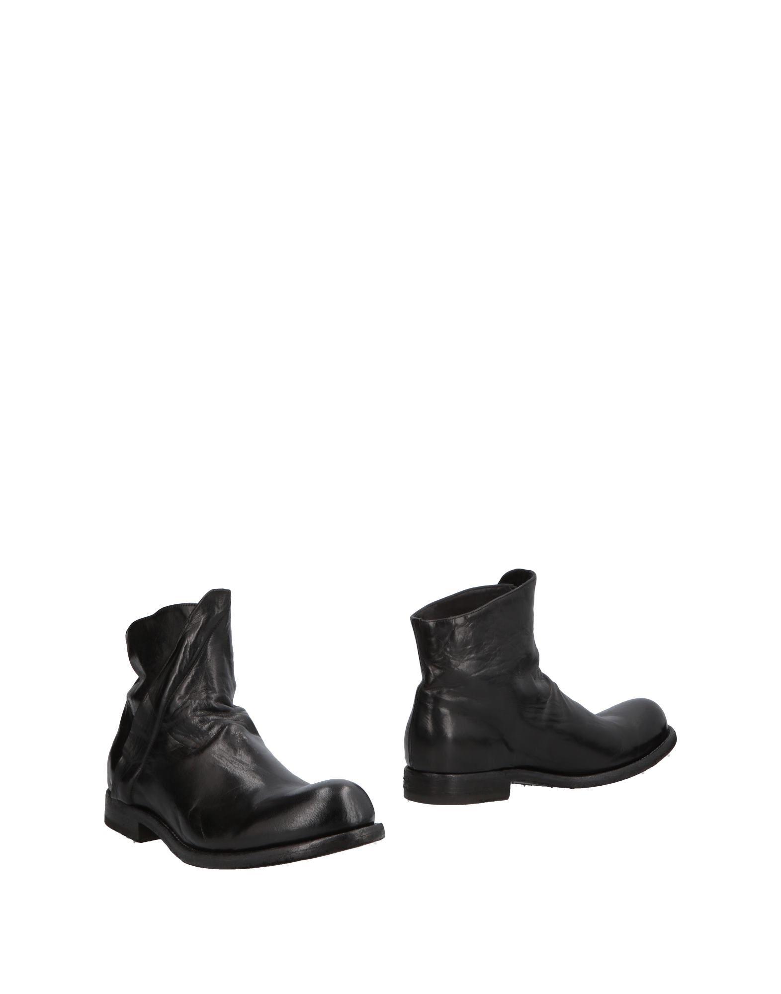 Officine Creative Italia Stiefelette Herren  11501211WR Gute Qualität beliebte Schuhe