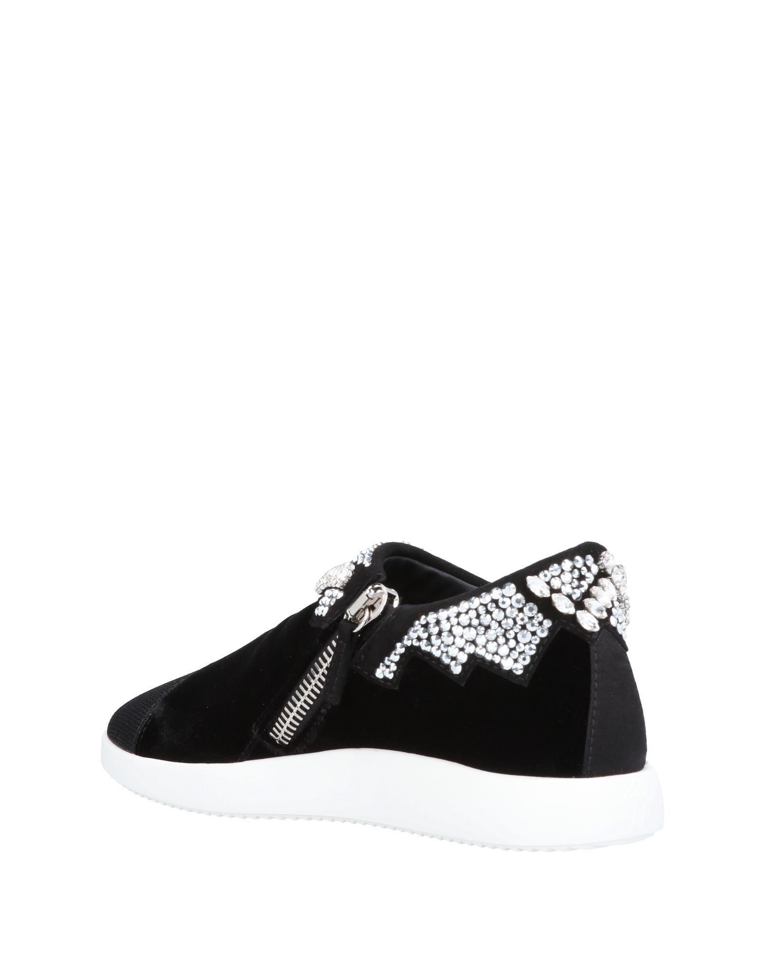 Giuseppe Zanotti  Sneakers Damen  Zanotti 11501212HP Beliebte Schuhe fee657