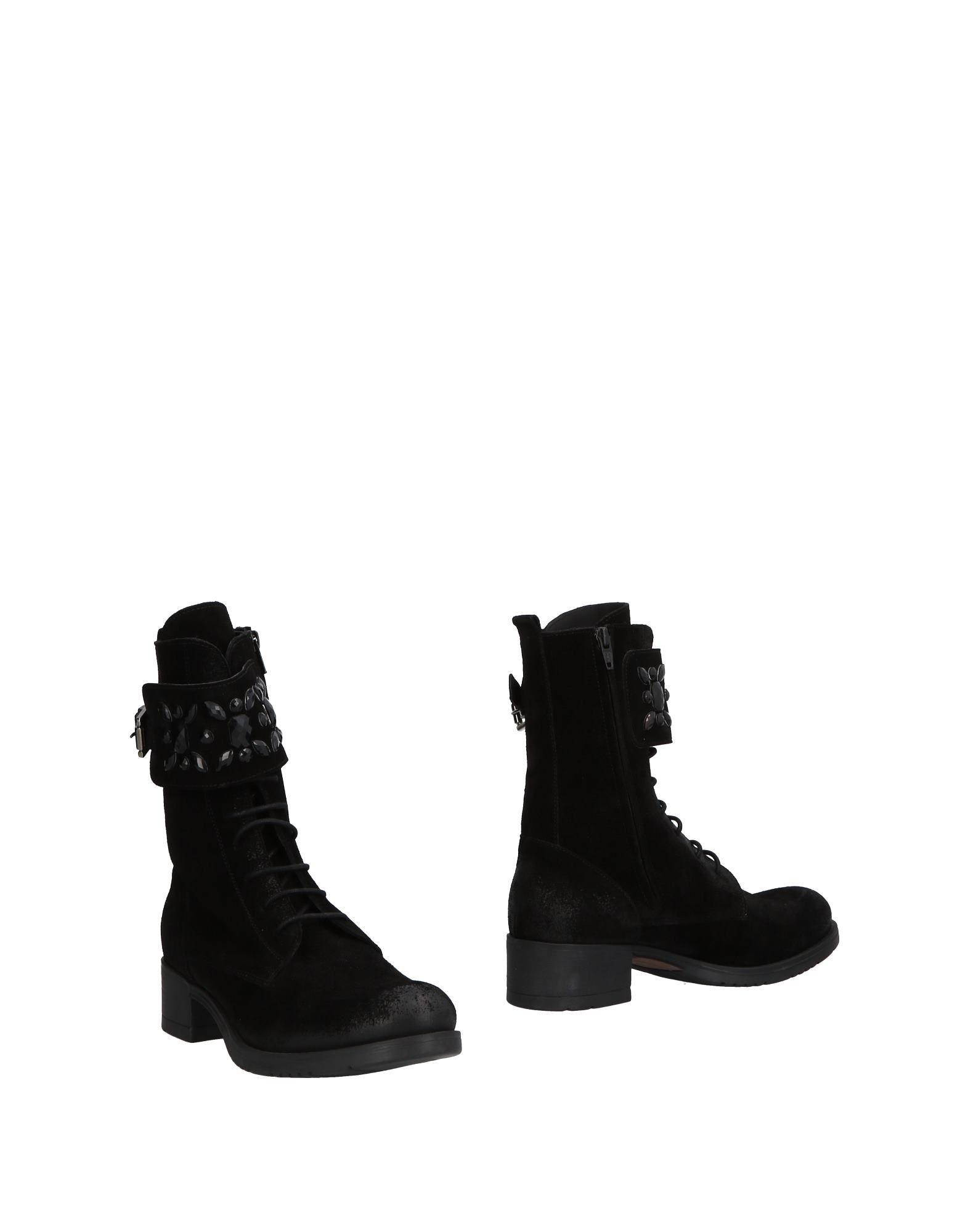 Gut um billige Damen Schuhe zu tragenLiu •Jo Shoes Stiefelette Damen billige  11501227MO 89285a