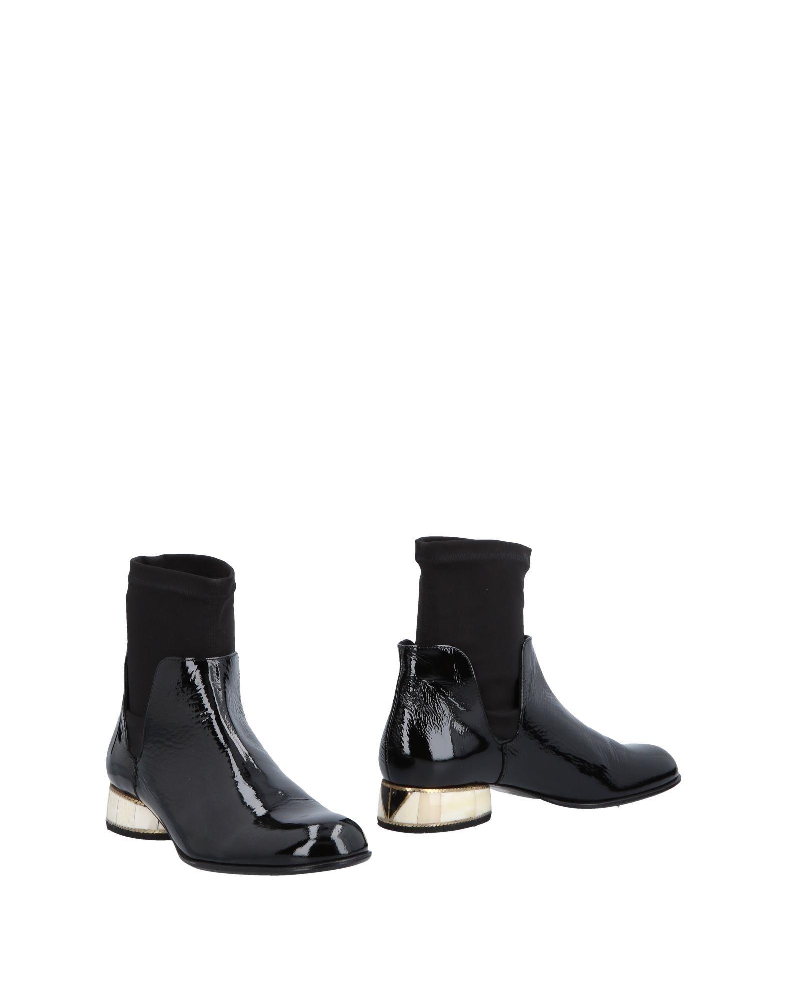 Paloma Barceló Stiefelette Damen Schuhe  11501228IOGut aussehende strapazierfähige Schuhe Damen 571dad