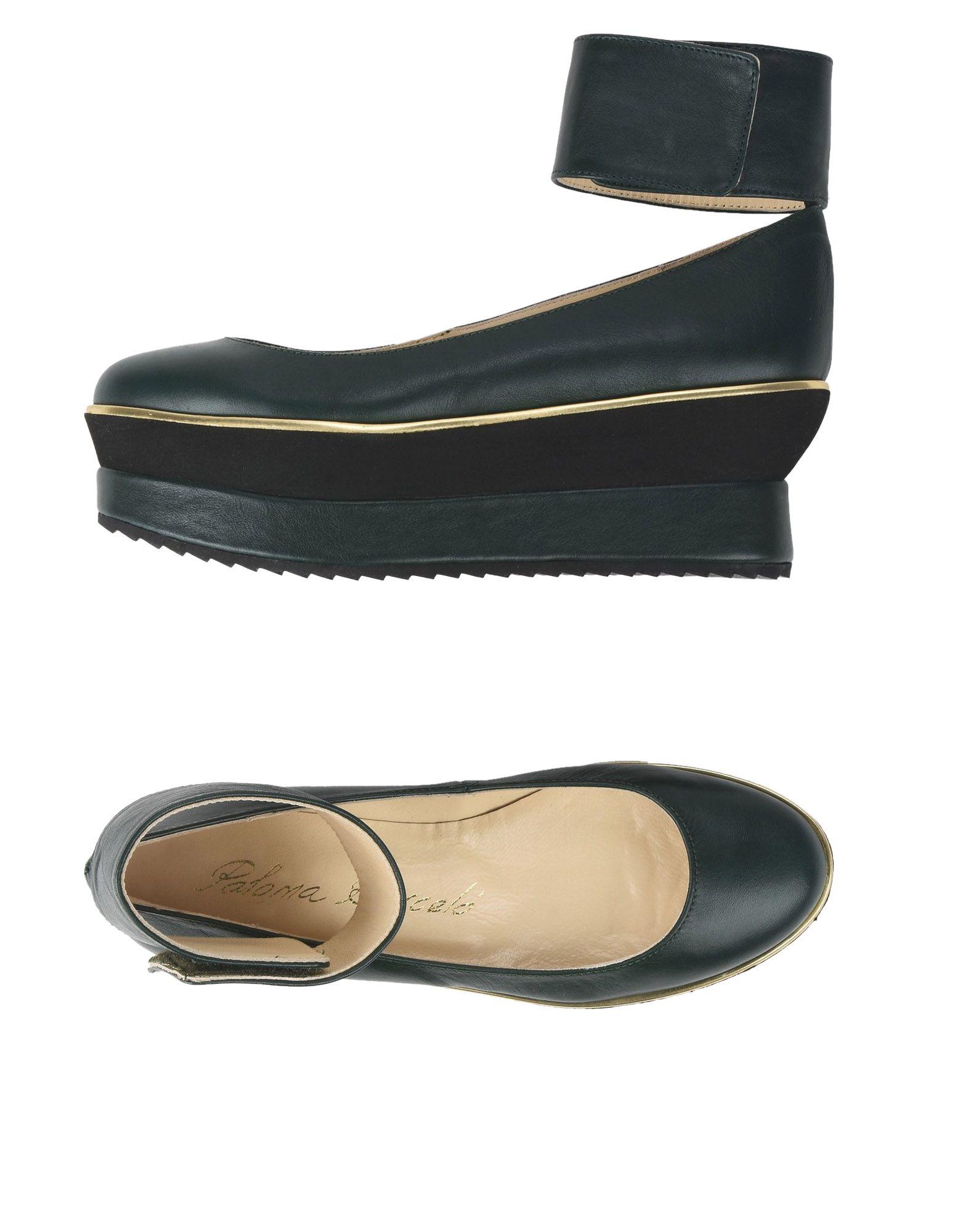Stilvolle Barceló billige Schuhe Paloma Barceló Stilvolle Pumps Damen  11501234JR f11675