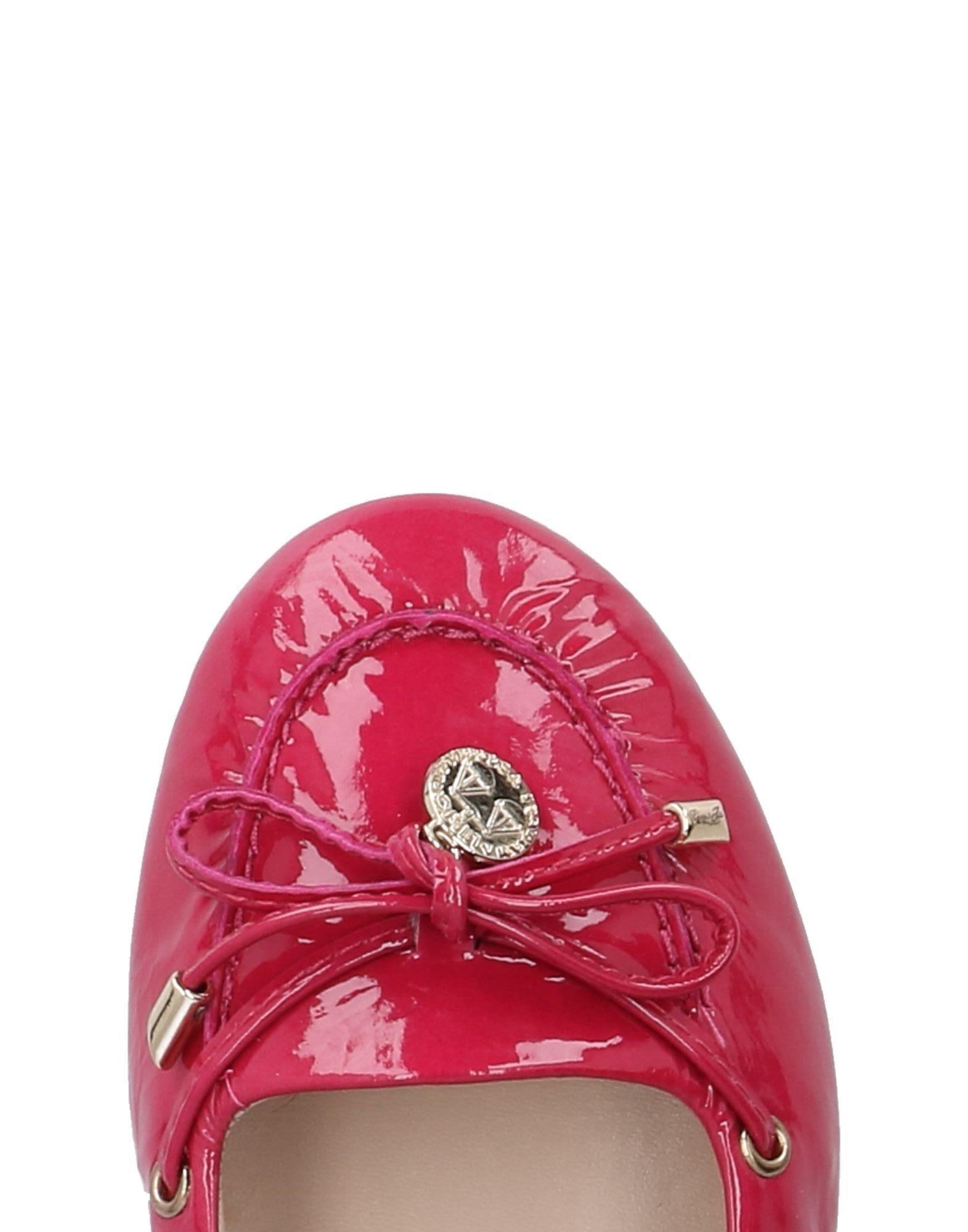 Liu •Jo Shoes Ballerinas Qualität Damen  11501245UD Gute Qualität Ballerinas beliebte Schuhe d300a2