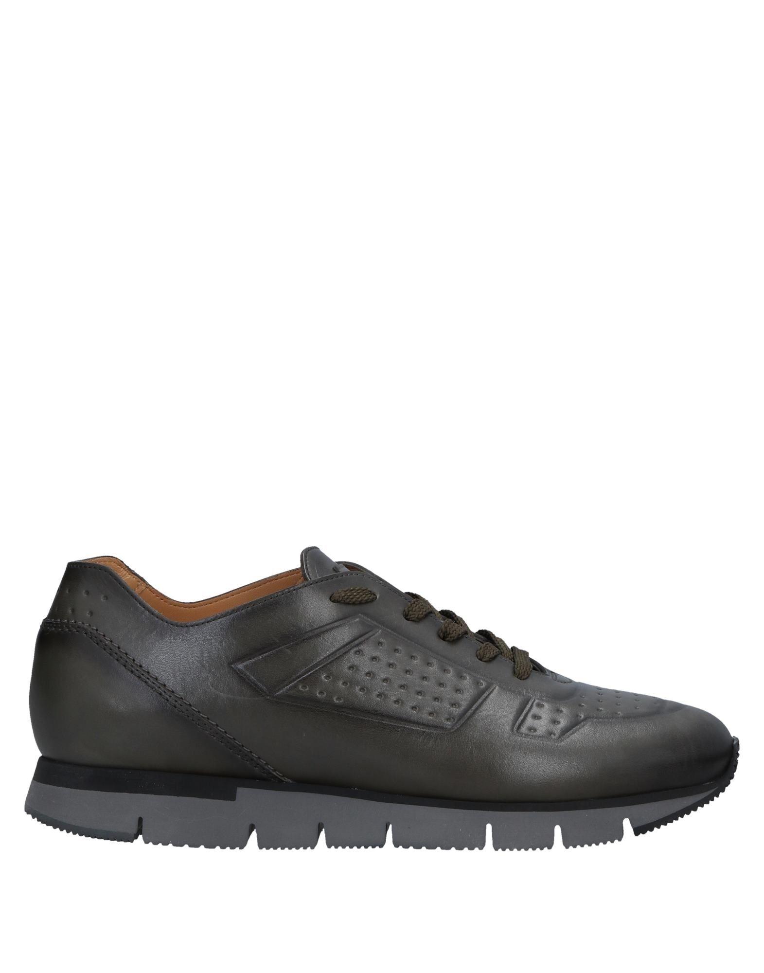 Santoni Sneakers Herren  11501252FC Gute Qualität beliebte Schuhe