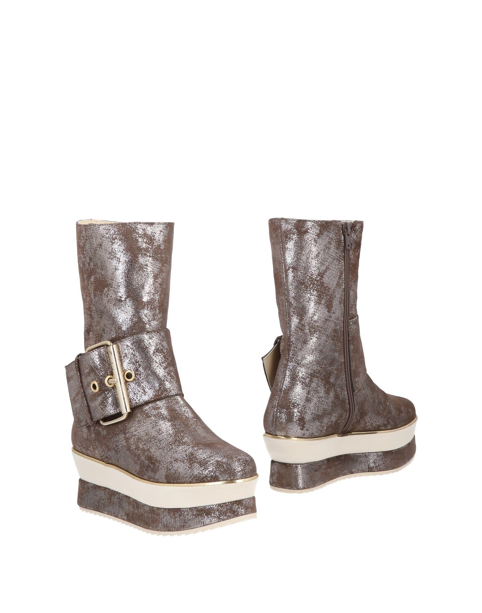 Paloma Barceló Stiefelette Damen  Schuhe 11501257IJ Neue Schuhe  aa3c0c