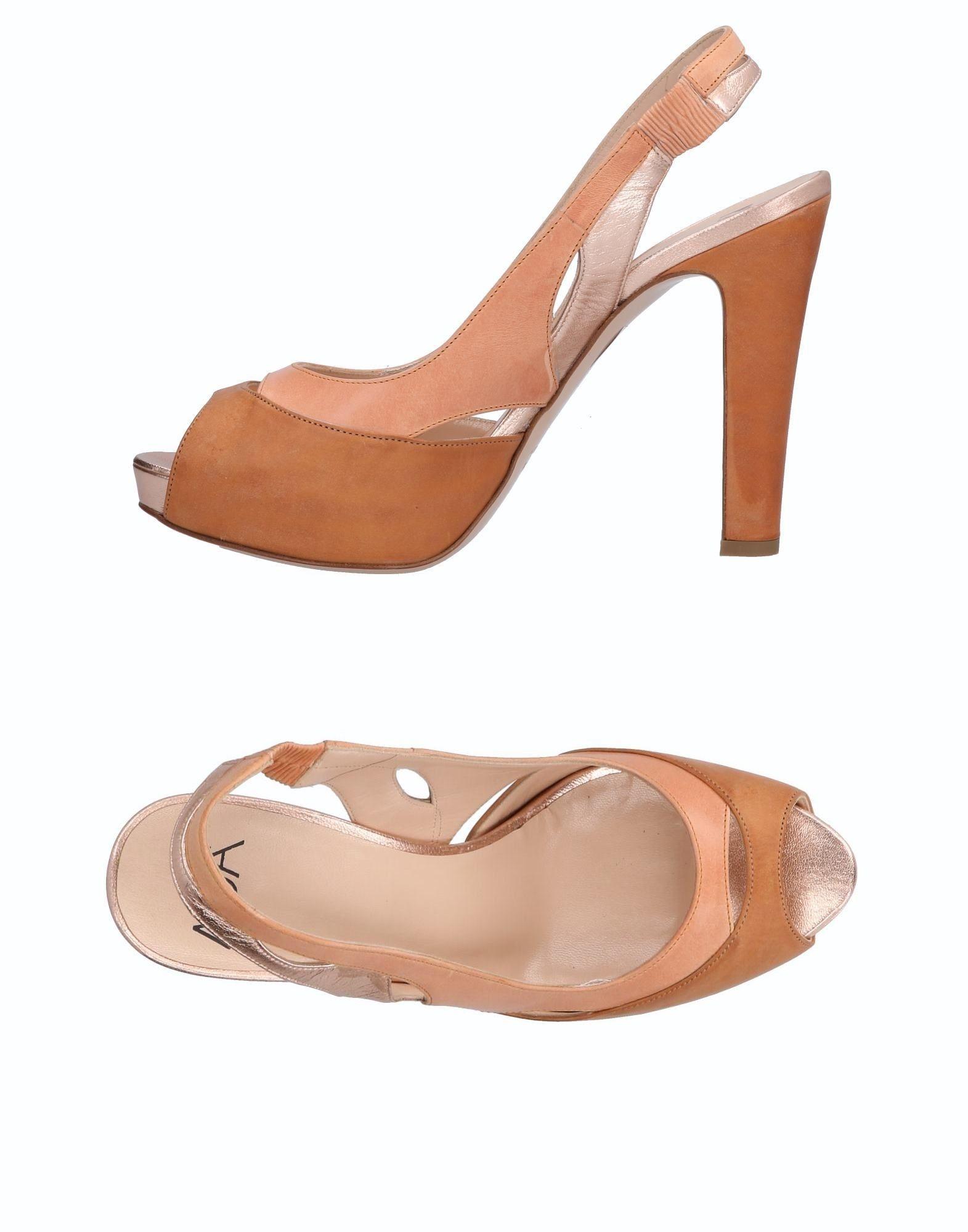 Moá Sandalen Damen  11501268OM Gute Qualität beliebte Schuhe