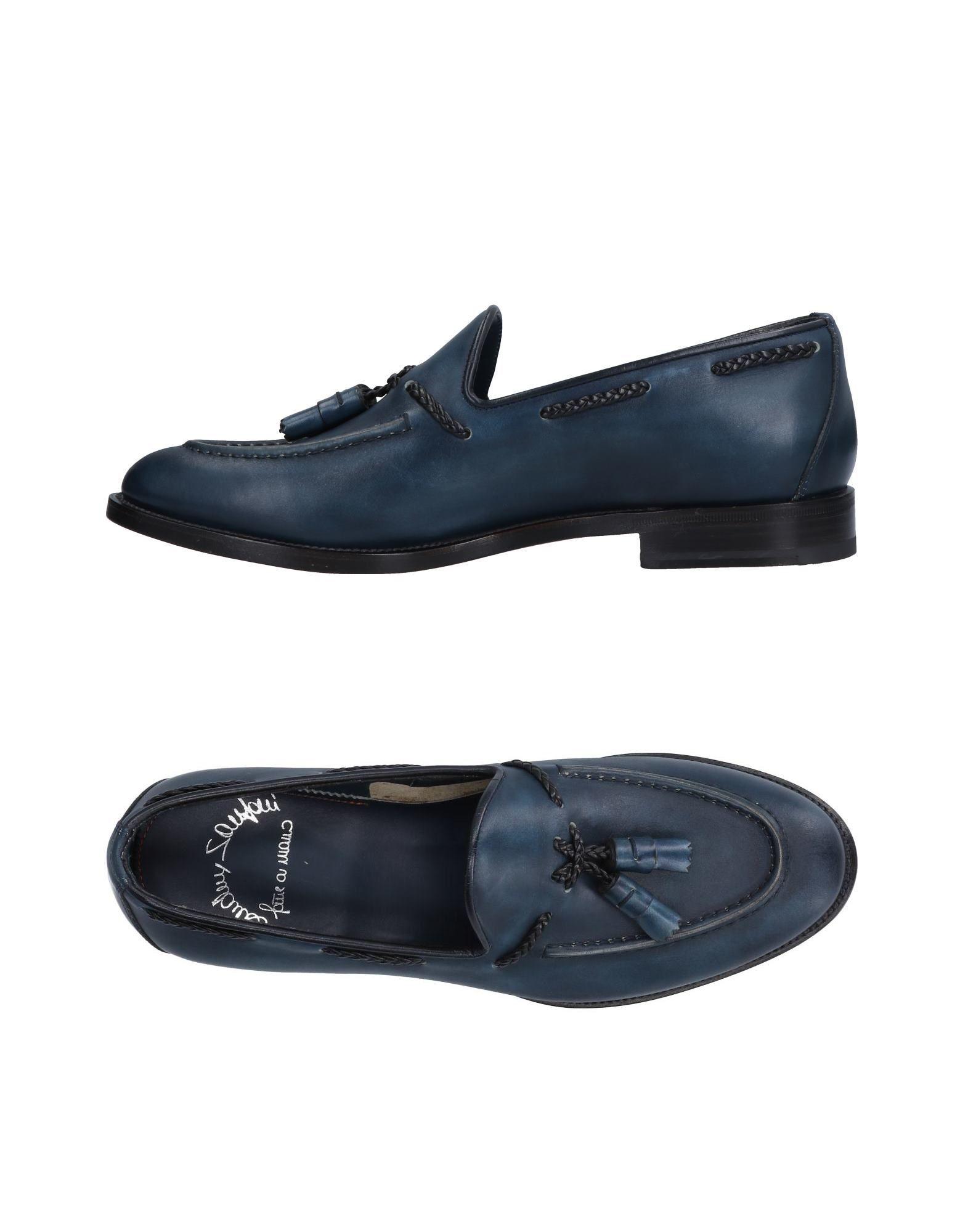 Santoni Mokassins Herren  11501273UF Gute Qualität beliebte Schuhe