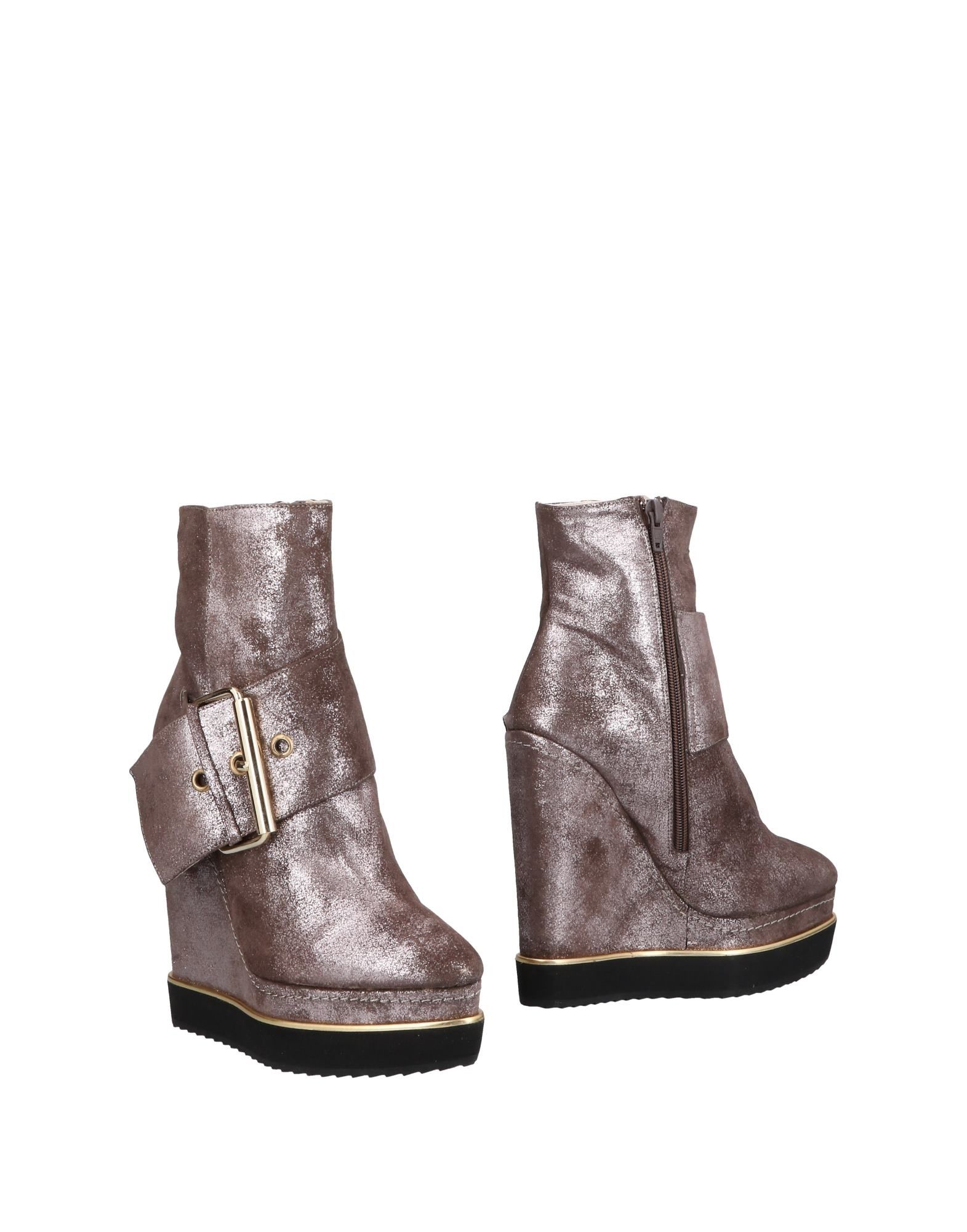 Paloma Barceló Stiefelette Damen  11501274RH Neue Schuhe
