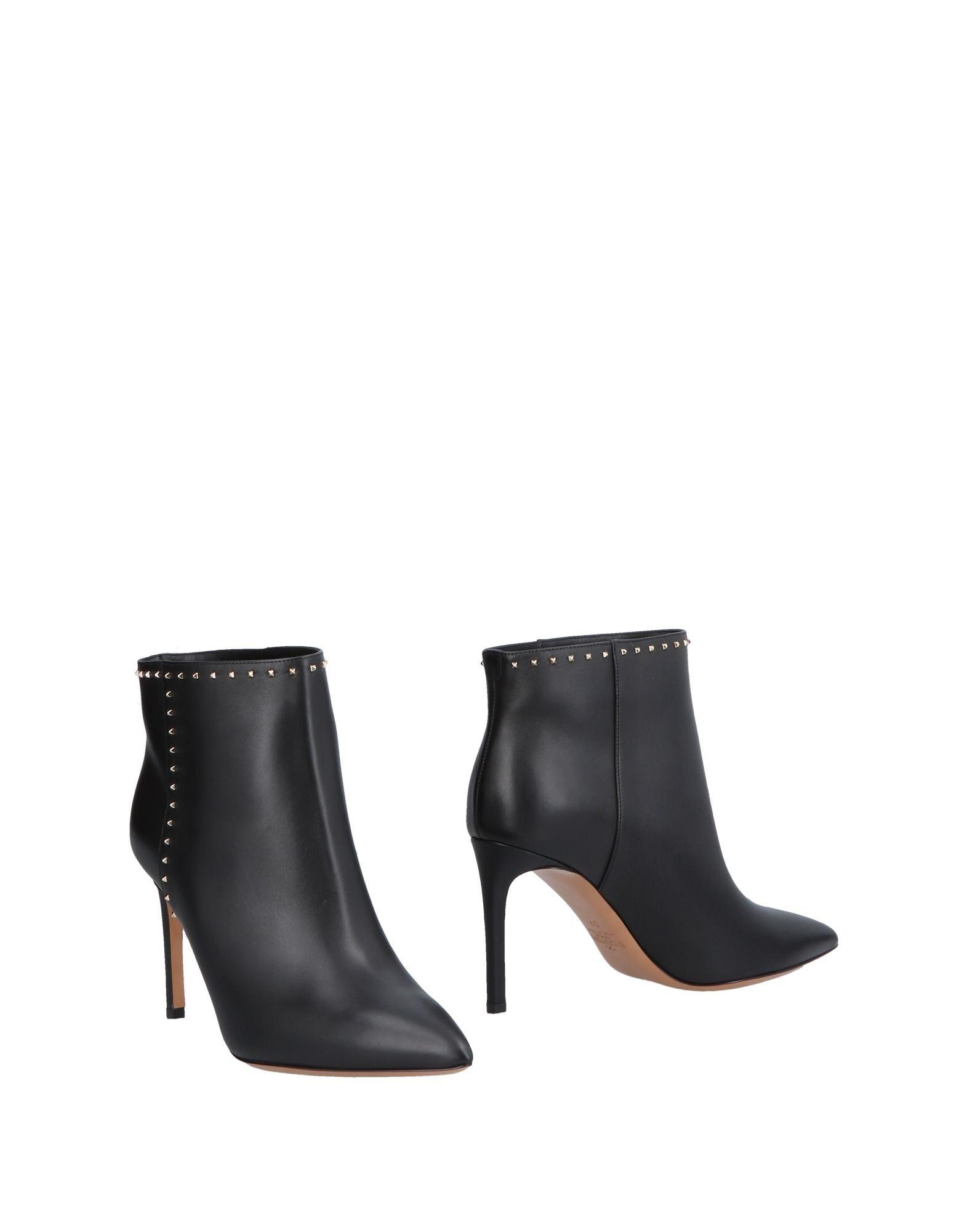 Valentino Garavani Stiefelette Damen Schuhe  11501278PAGünstige gut aussehende Schuhe Damen 34cc8d