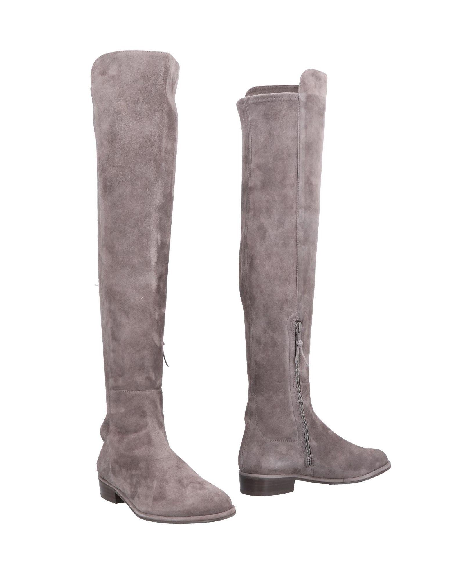 Stuart Weitzman Stiefel Damen  11501283DBGünstige gut aussehende Schuhe