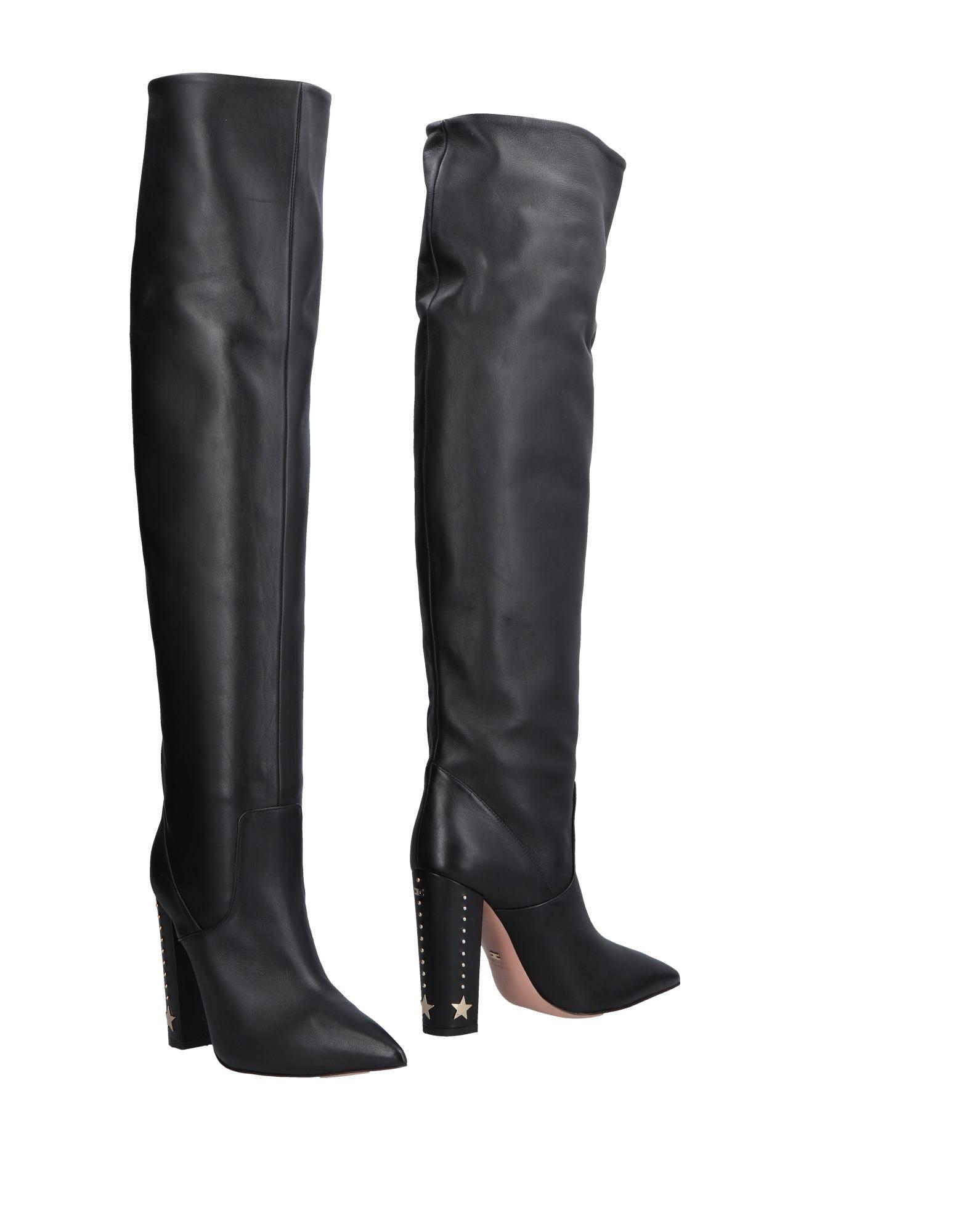 Elisabetta Franchi Stiefel Schuhe Damen  11501292KP Neue Schuhe Stiefel a98574