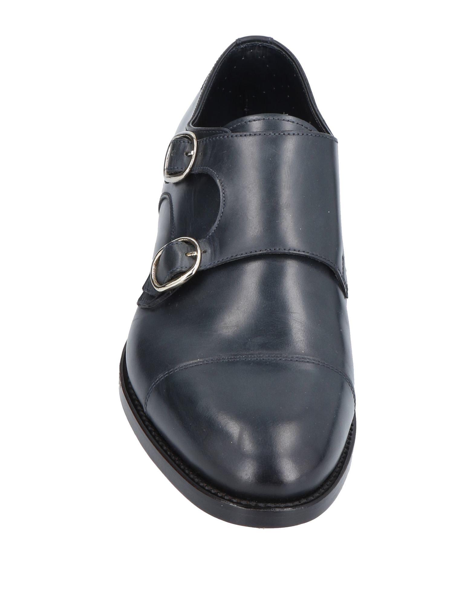 Santoni Mokassins Herren  11501321KP Gute Qualität beliebte Schuhe