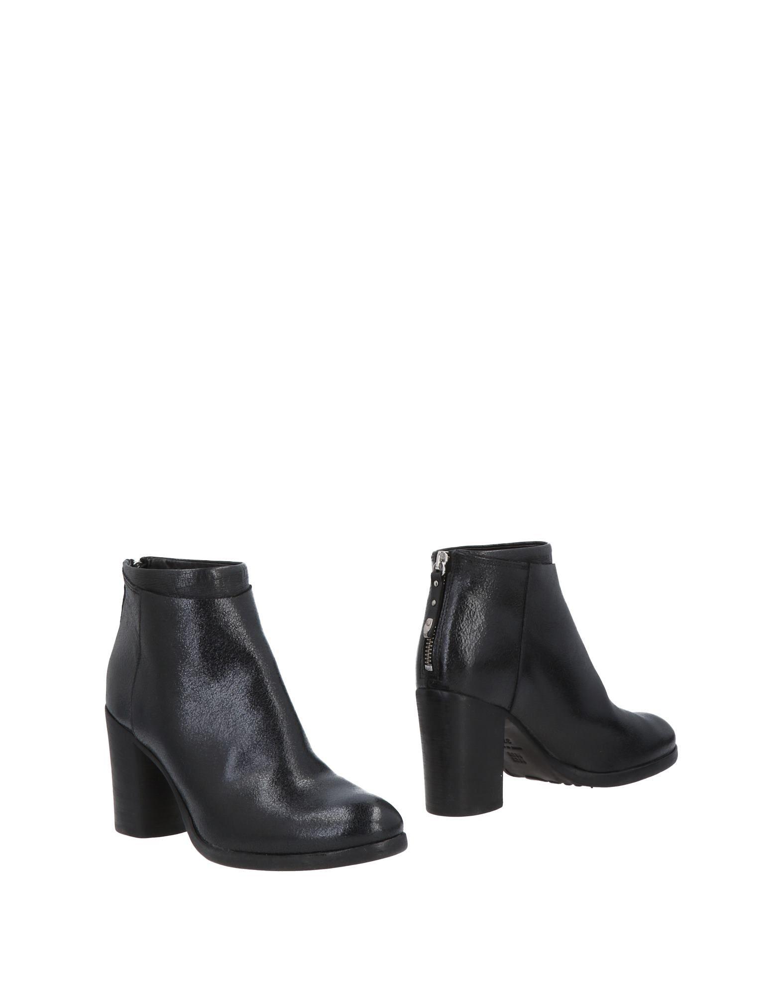 Moma Stiefelette Damen  11501324WPGut aussehende strapazierfähige Schuhe