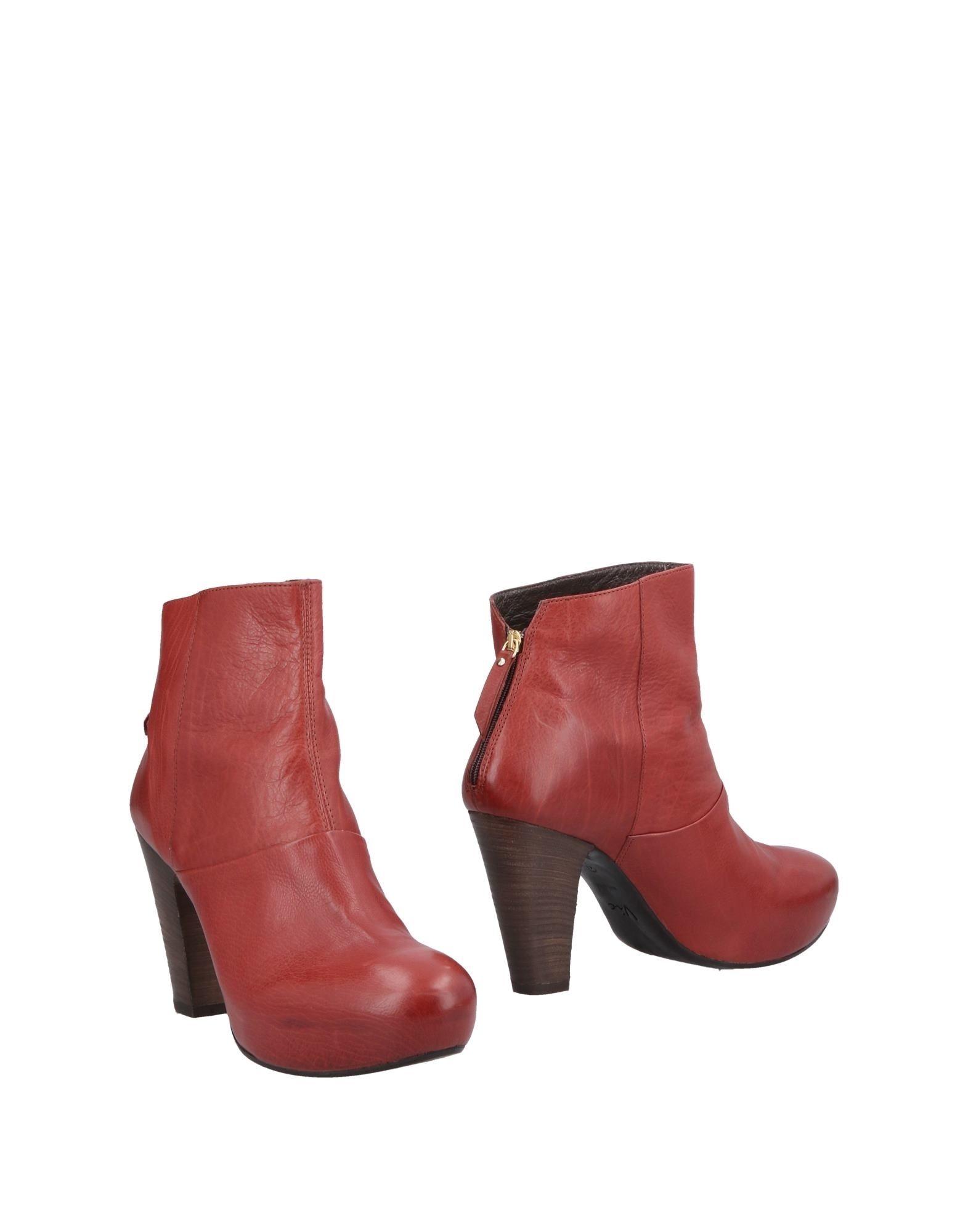 Stilvolle billige Schuhe Vic Stiefelette Damen  11501326UJ