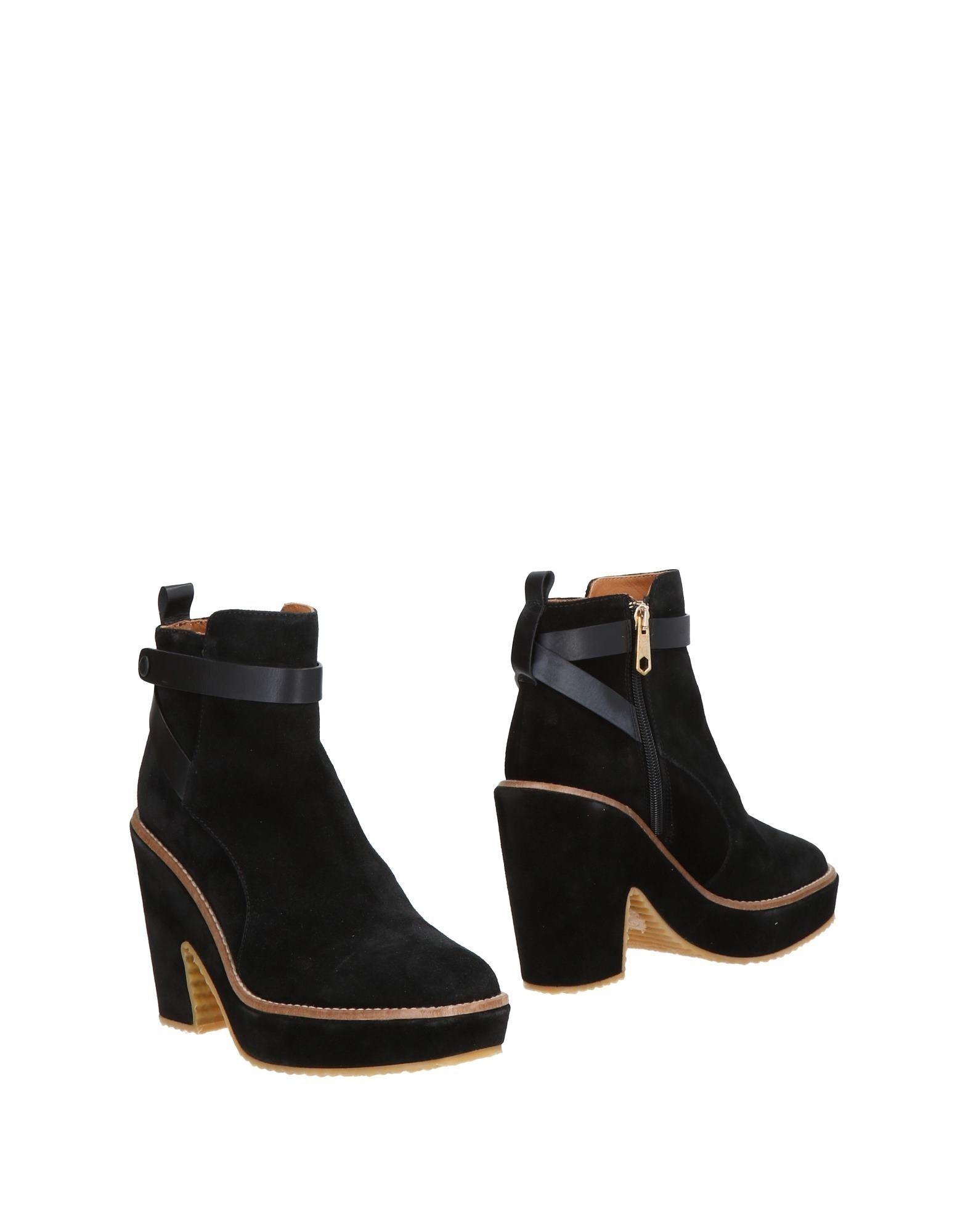 Castañer Stiefelette Damen  11501327TDGut aussehende strapazierfähige Schuhe
