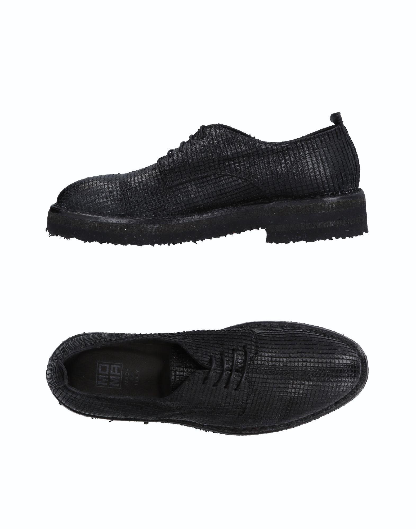 Moma Schnürschuhe Damen  11501381VBGut aussehende strapazierfähige Schuhe