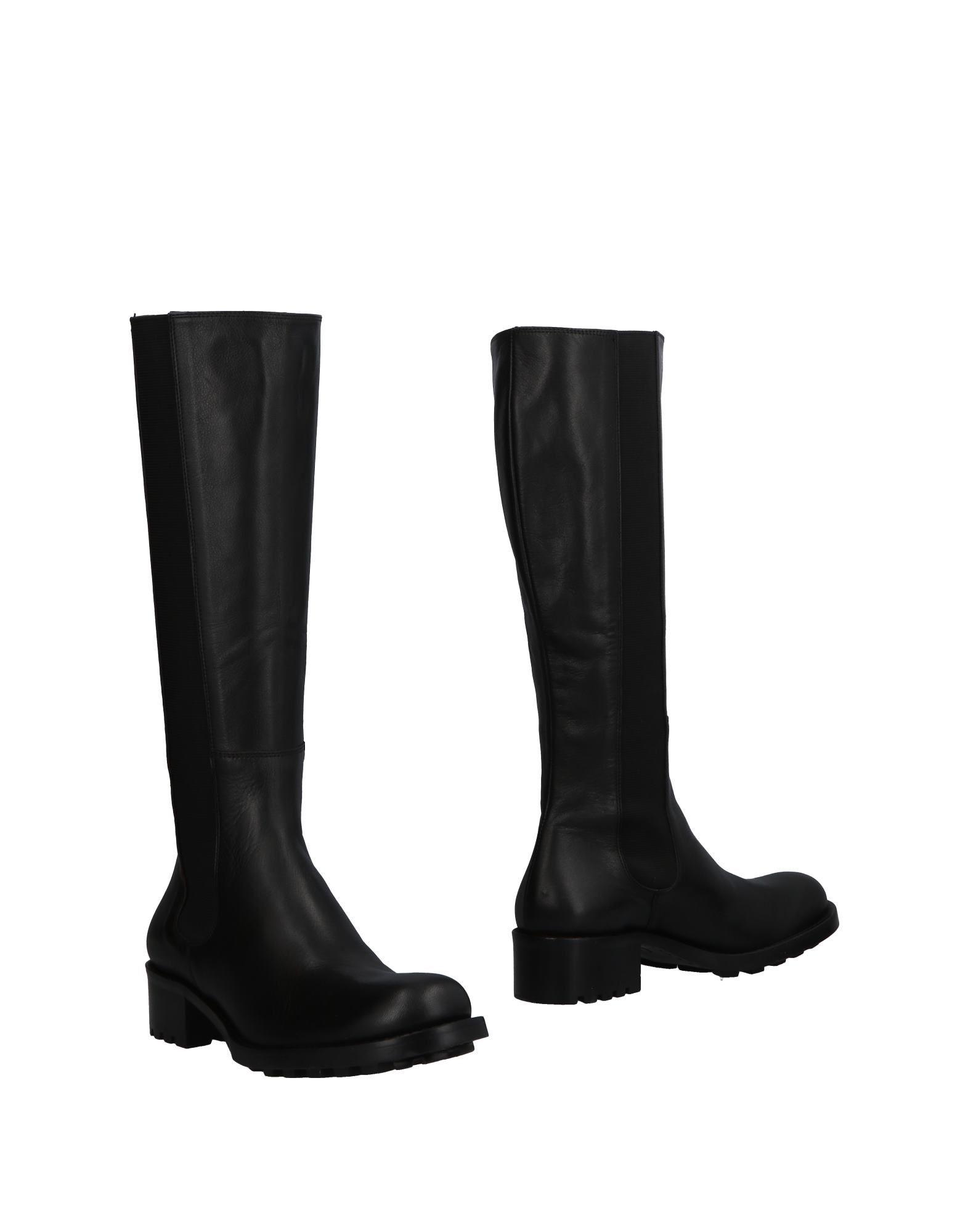 Stilvolle billige Schuhe Jfk Stiefel Damen  11501383FV