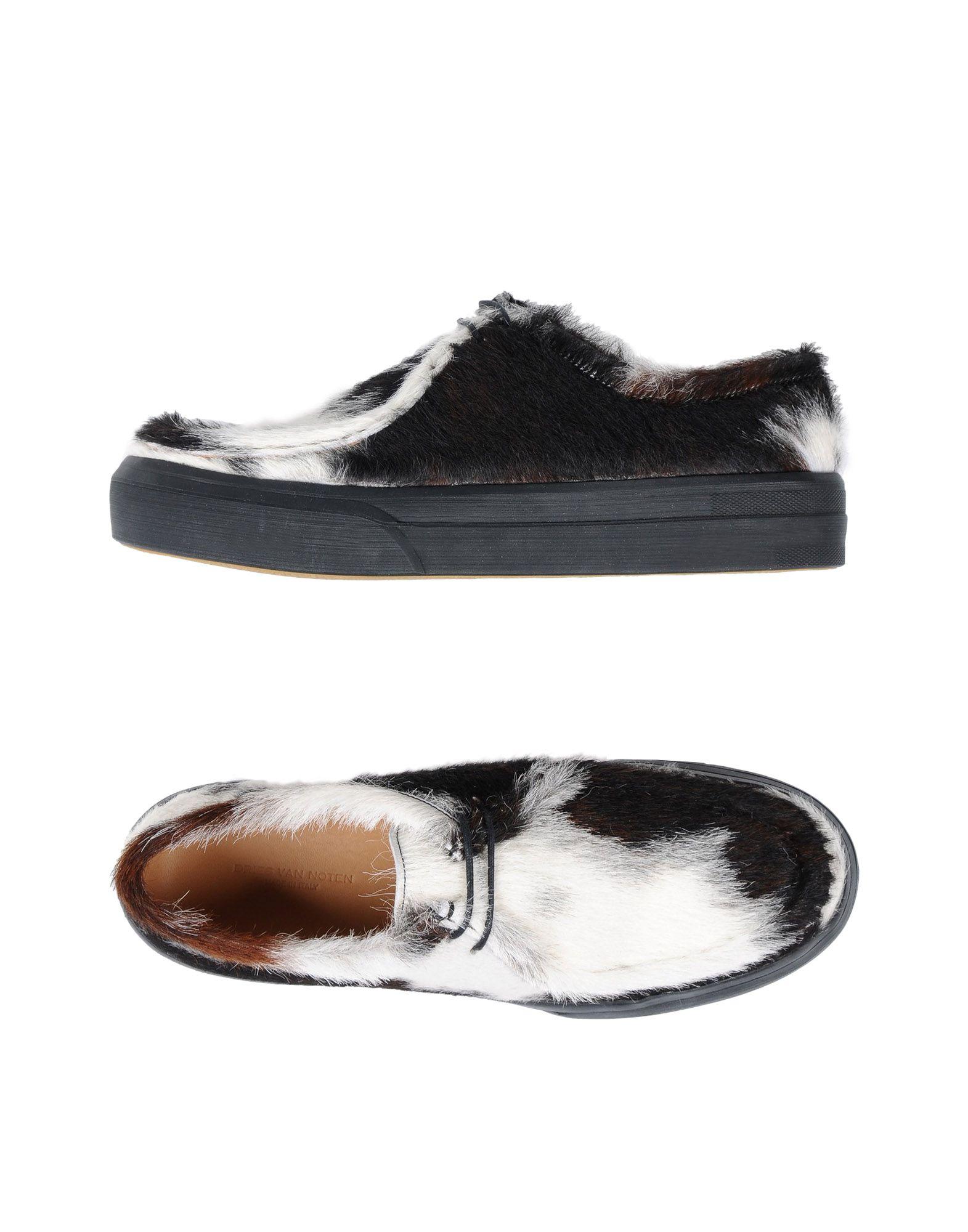 Dries Van Noten Schnürschuhe Herren  11501385GL Gute Qualität beliebte Schuhe