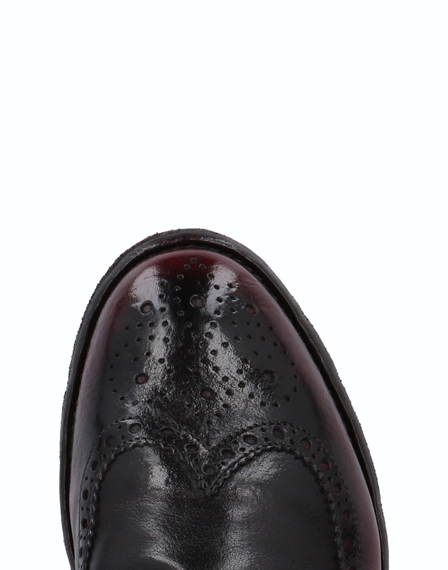 Officine Creative Italia Schnürschuhe strapazierfähige Damen  11501391DBGut aussehende strapazierfähige Schnürschuhe Schuhe 606265