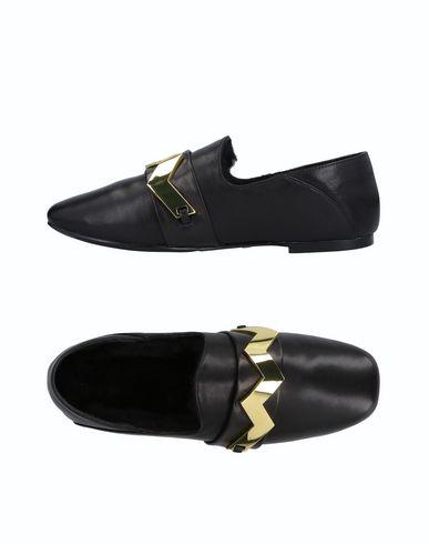 Los últimos zapatos de hombre y mujer Mocasín Laura Bellariva Bellariva- Mujer - Mocasines Laura Bellariva- Bellariva 11522166CK Negro 87fc0c