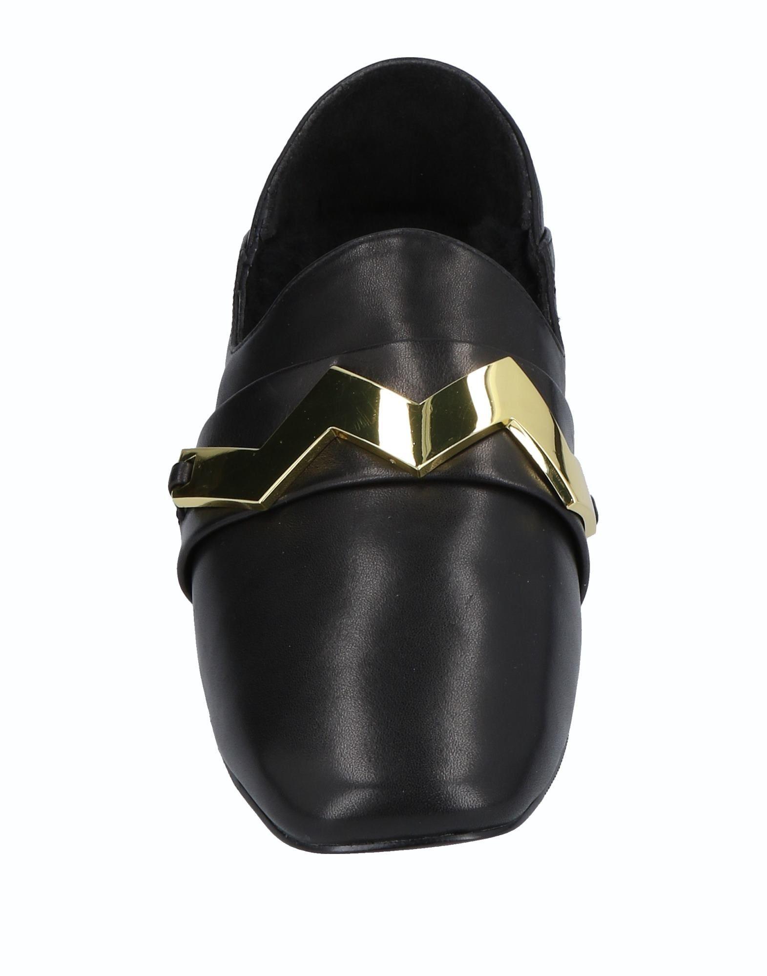 Stilvolle billige Schuhe Kat Maconie 11501397AT Mokassins Damen  11501397AT Maconie 6f3355