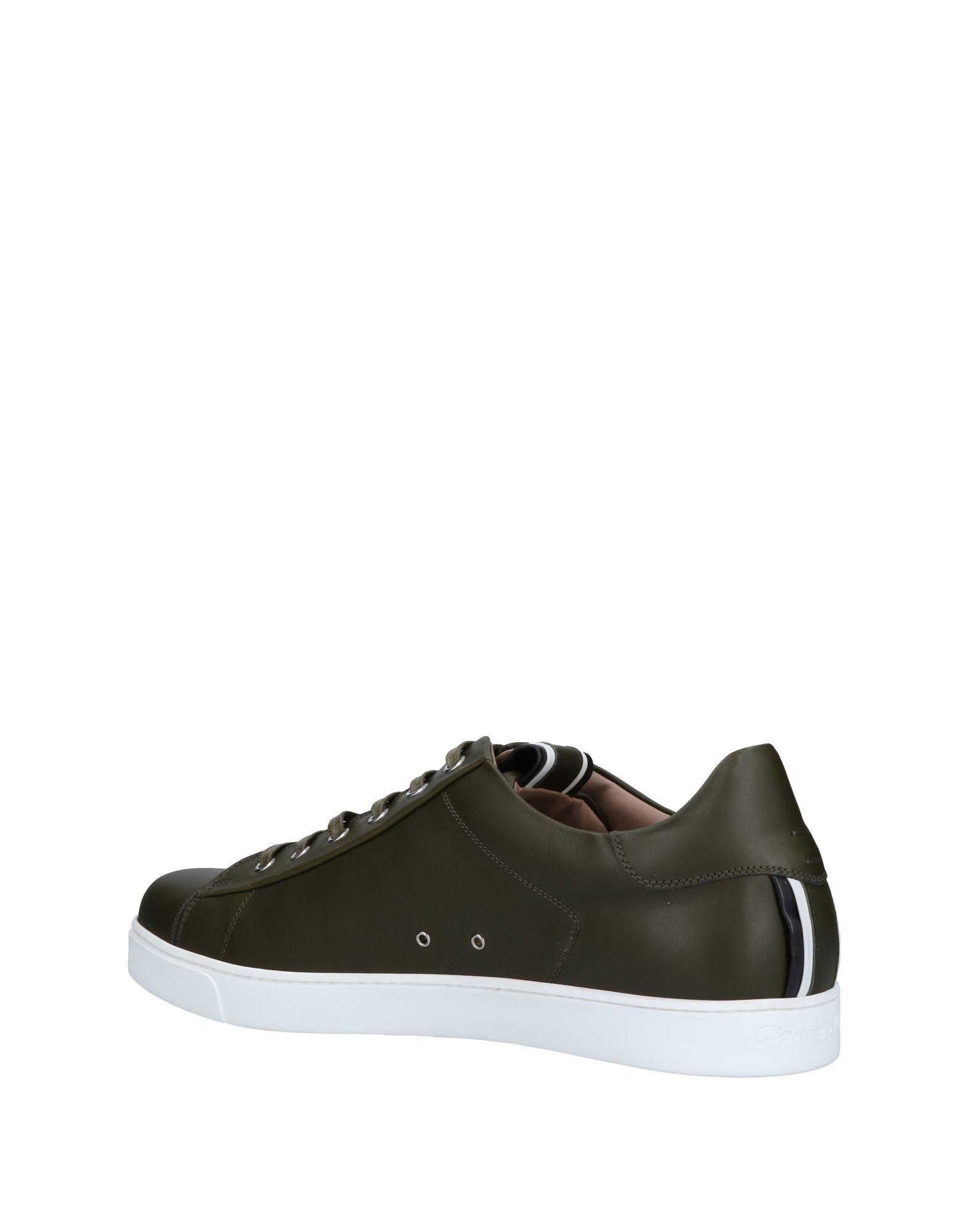 Gianvito Herren Rossi Sneakers Herren Gianvito  11501398FE 4de9f1