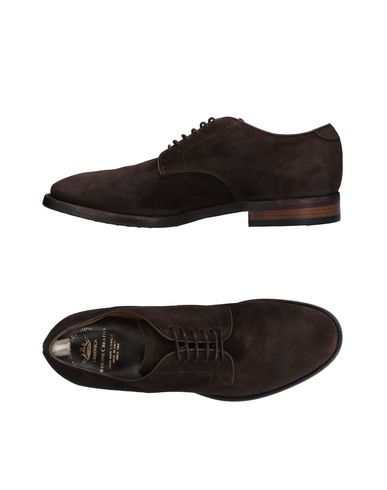 Zapatos con Officine descuento Zapato De Cordones Officine con Creative Italia Hombre - Zapatos De Cordones Officine Creative Italia - 11501401HH Café 35bd67